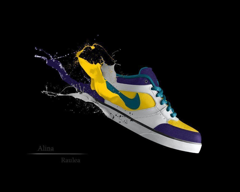 Sport Wallpaper Cheap Nike: Nike Shoes Wallpapers