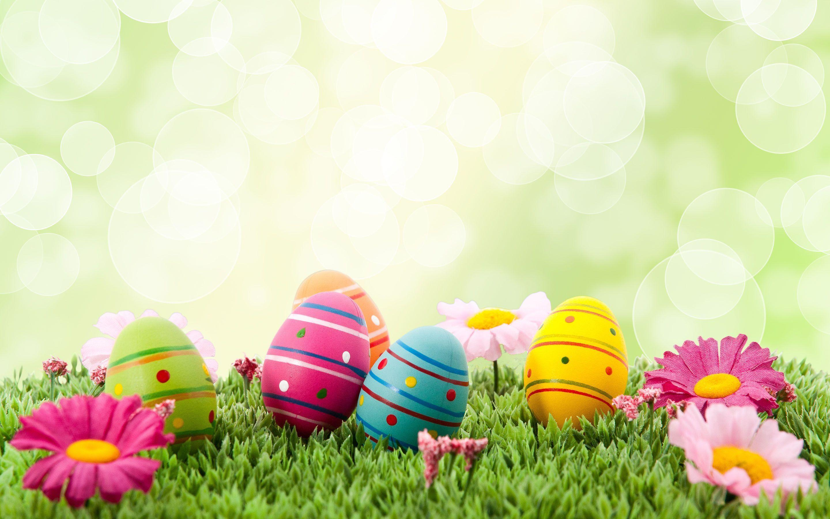 163 Easter Wallpapers