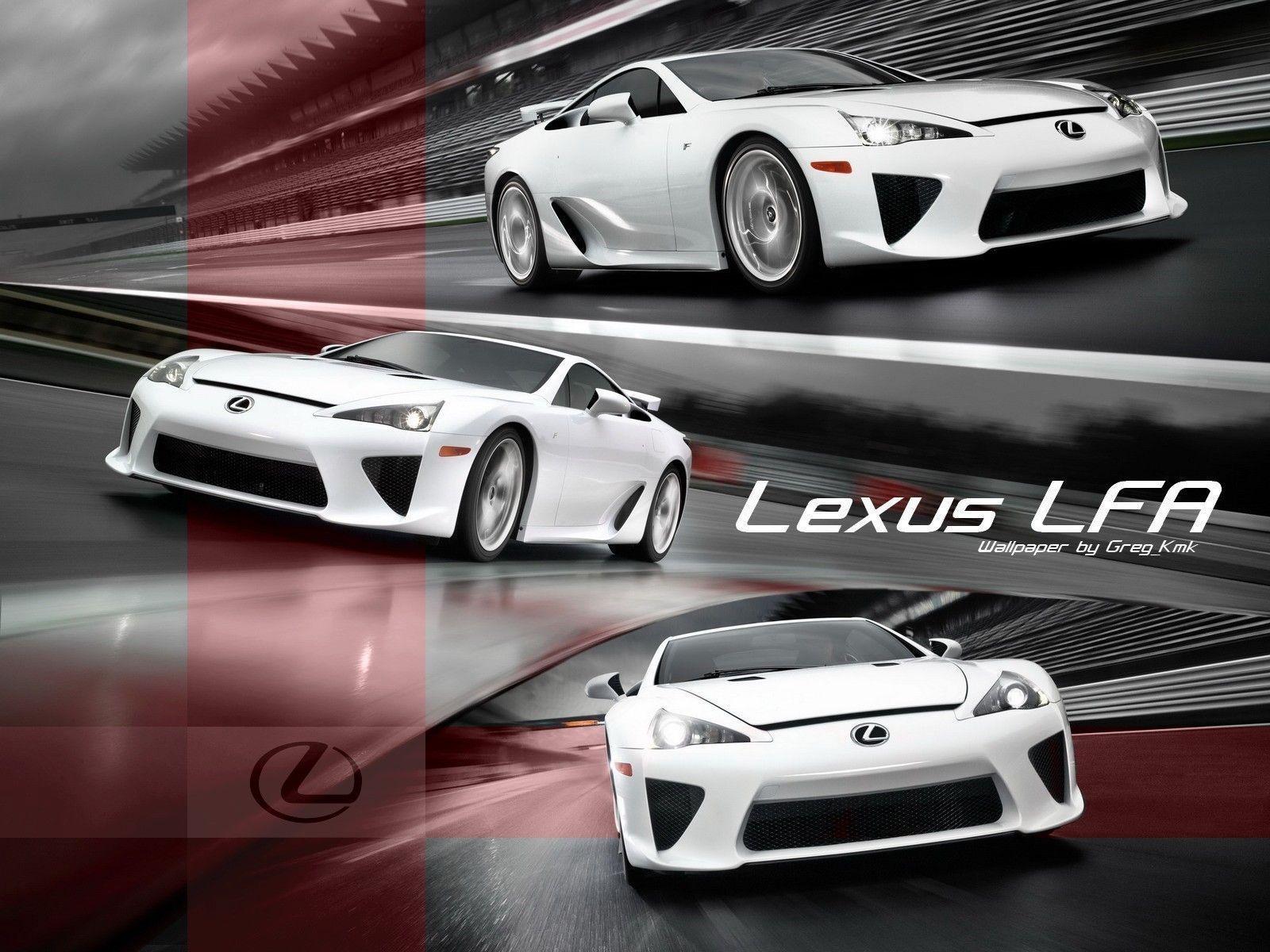 2012 lexus lfa wallpapers wallpaper cave