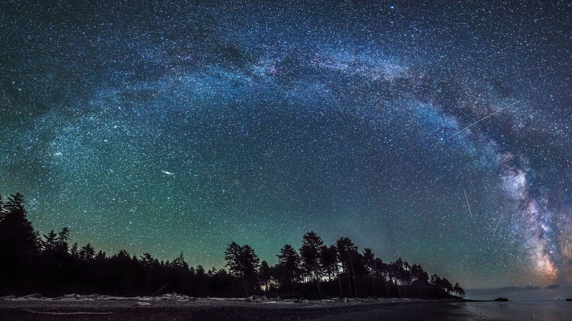 Milky Way Photos Hd Hd Widescreen 11 HD Wallpapers