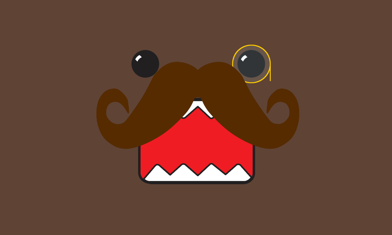 Mustache Desktop Backgrounds - Wallpaper Cave
