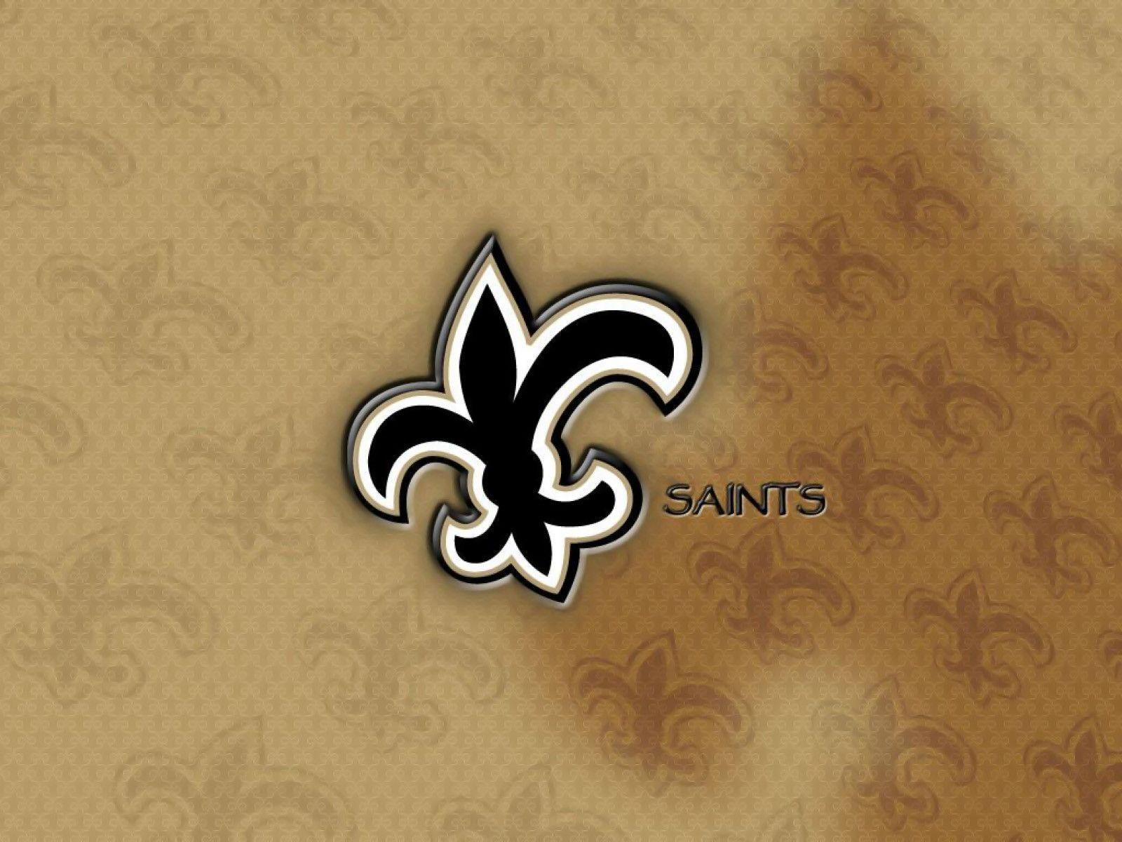 Backgrounds of the day: New Orleans Saints wallpapers