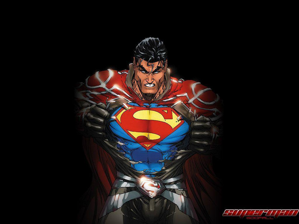 Superman Wallpapers Image