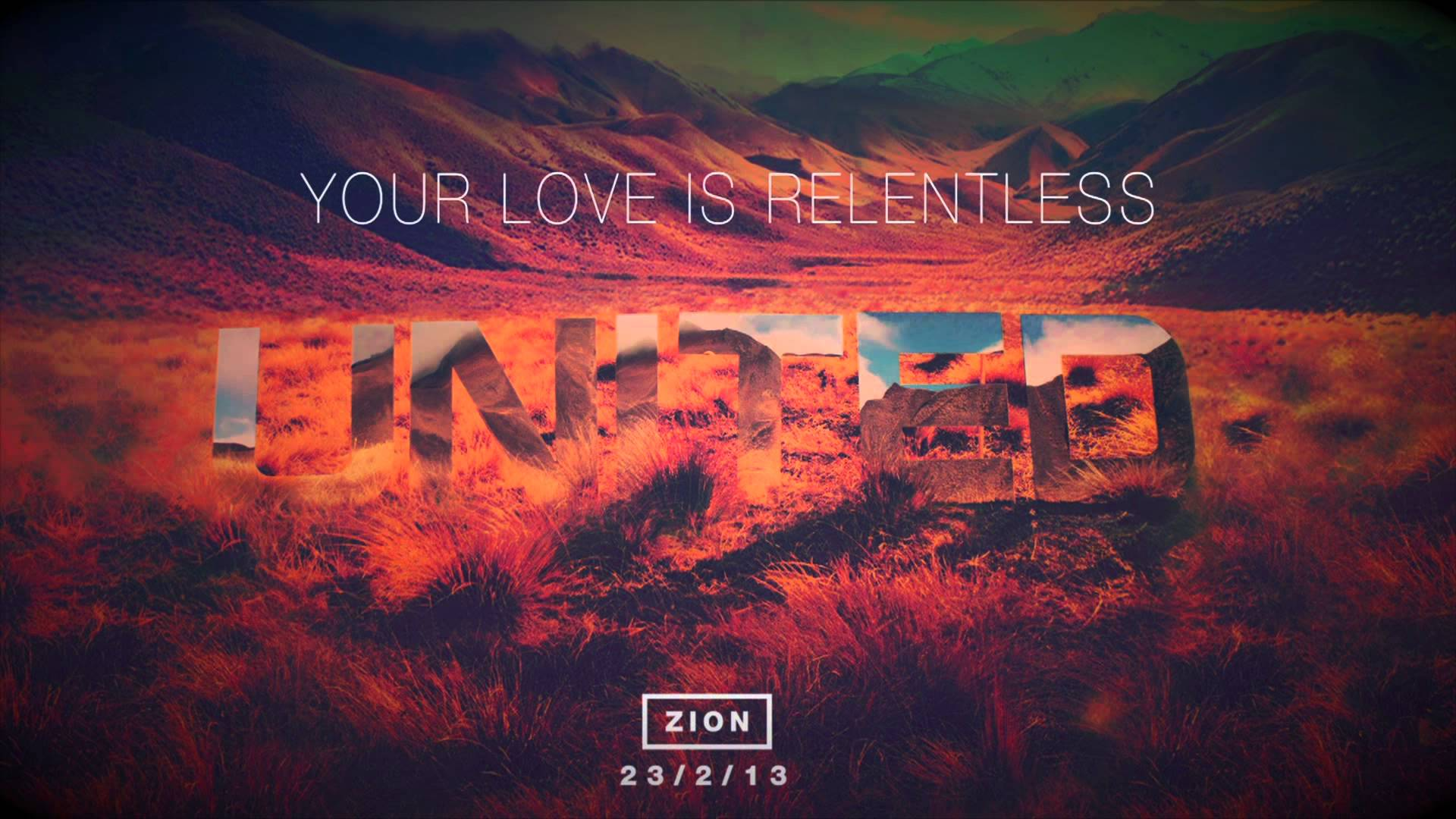 Hillsong United Wallpapers Wallpaper Cave
