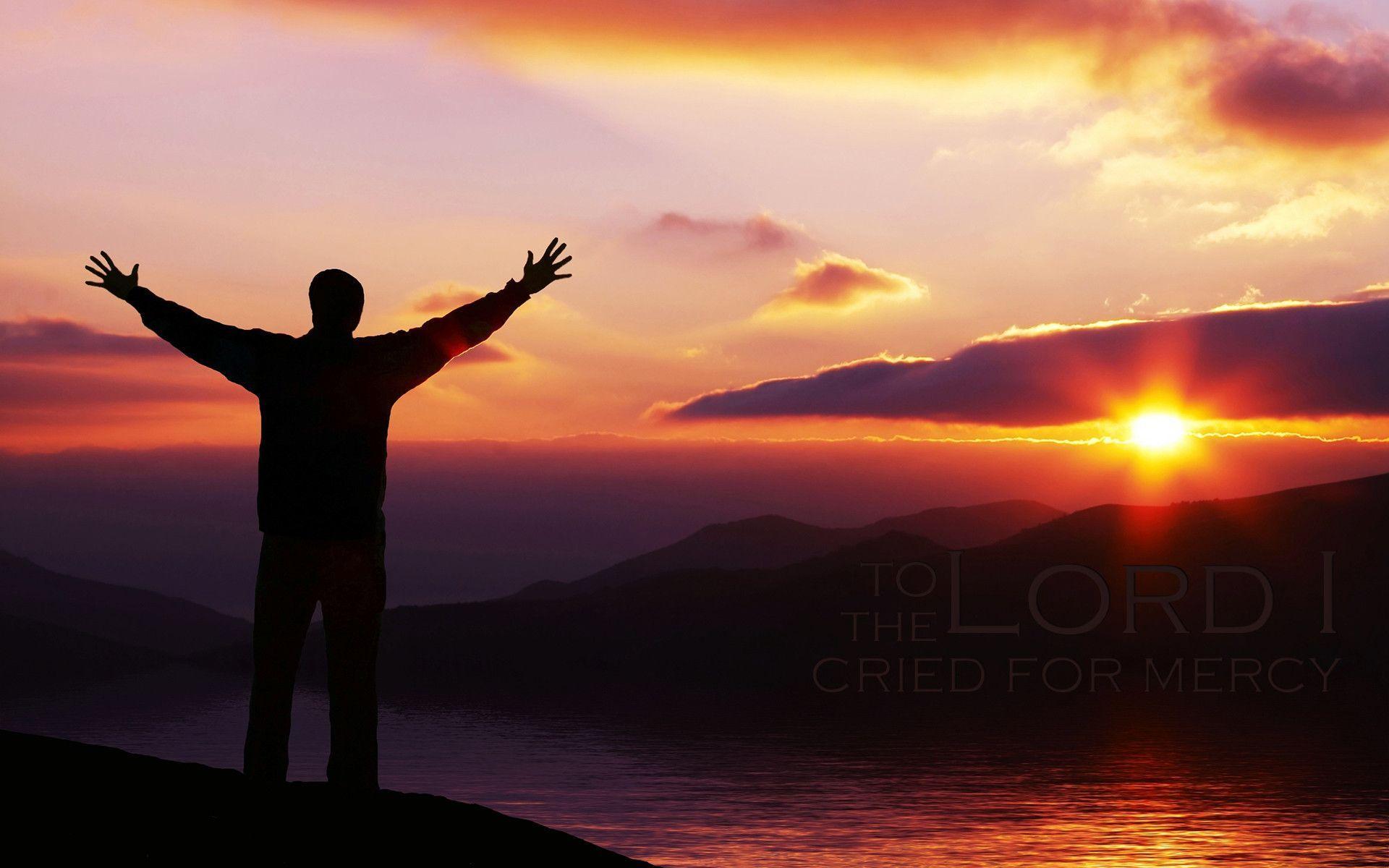 I Am Back Wallpaper Free Download: Worship Wallpapers