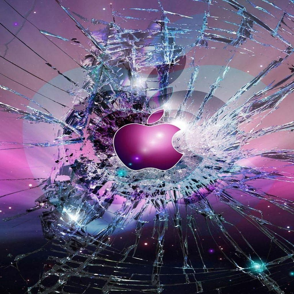 Broken Screen Wallpaper: Wallpapers Broken Screen