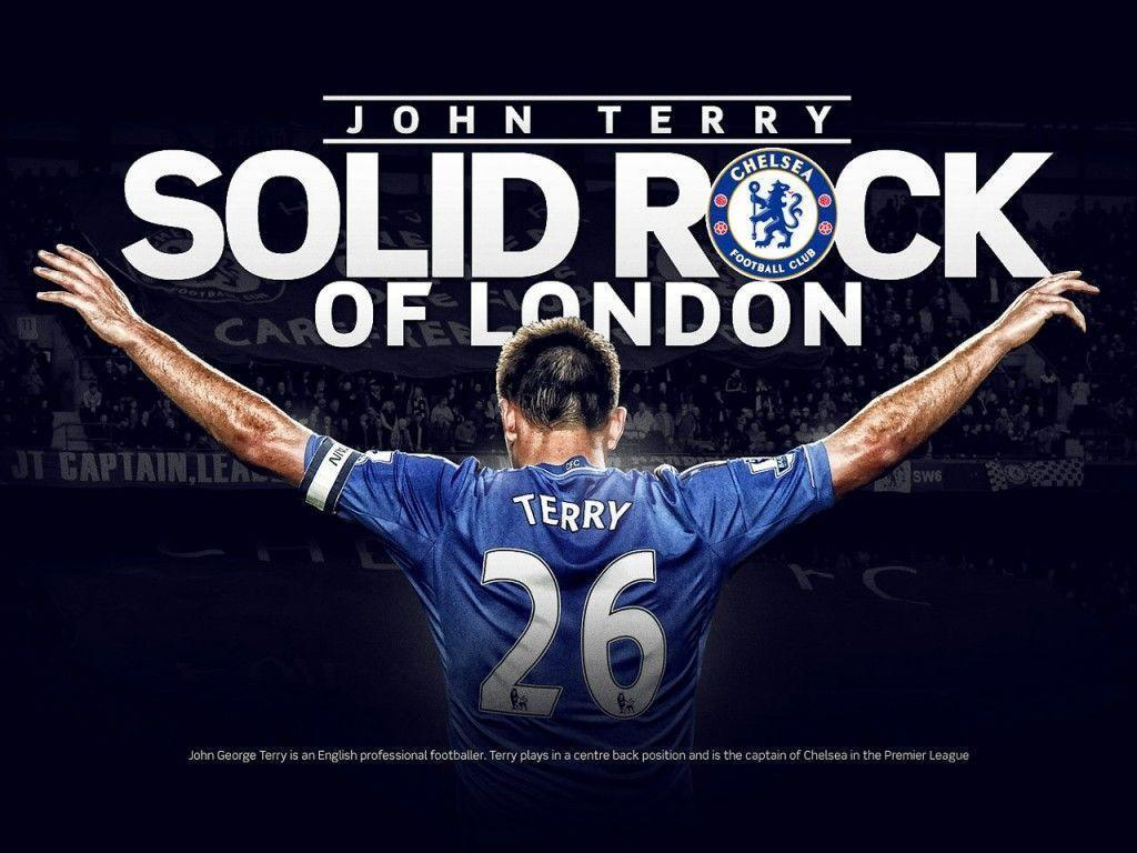 John Terry Chelsea 2012 2013 HD Best Wallpapers