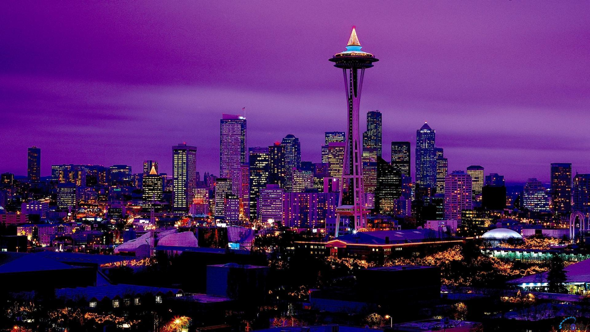 seattle wallpapers wallpaper cave