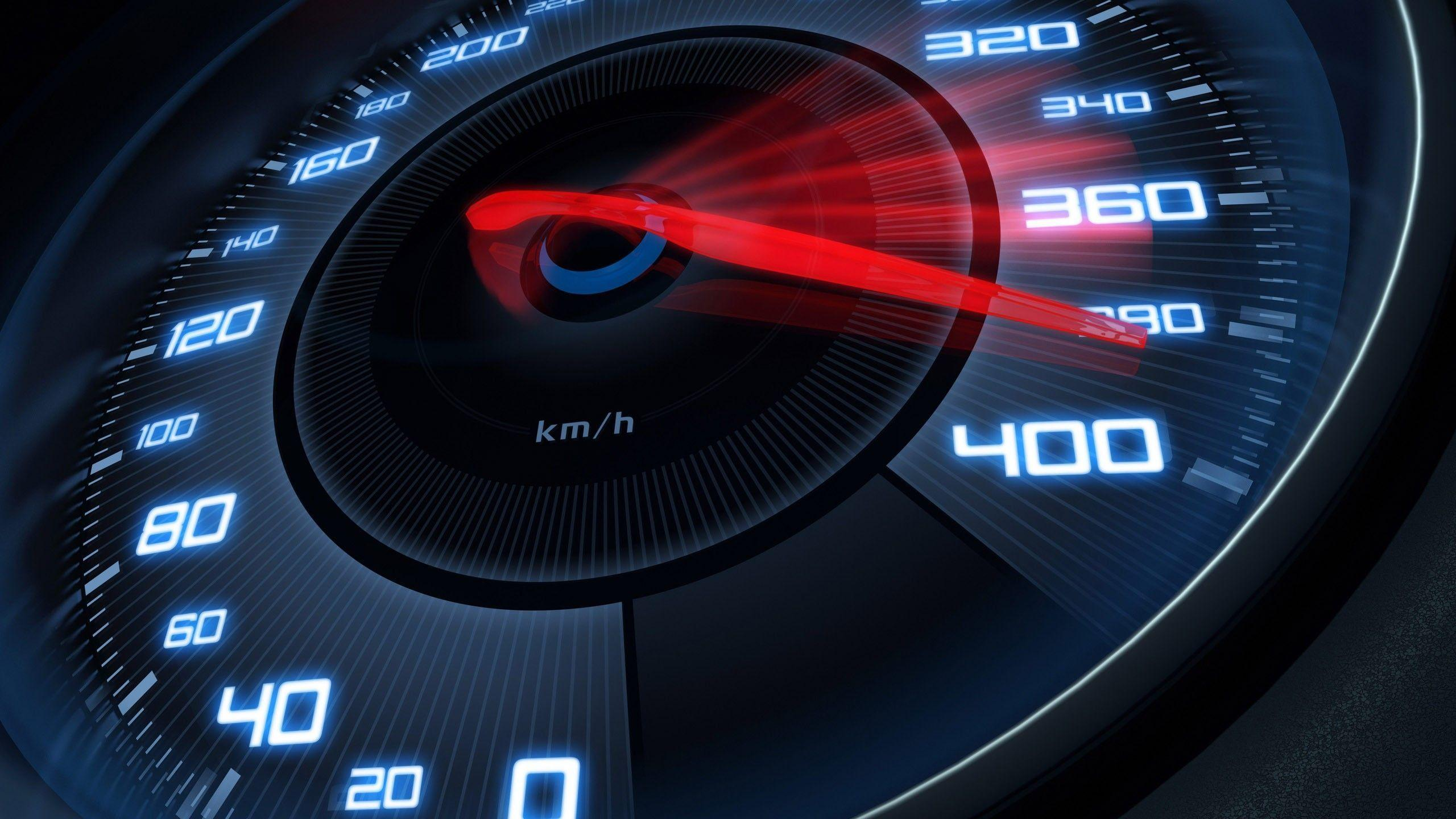 Cool Speedometer Wallpapers Wide or HD