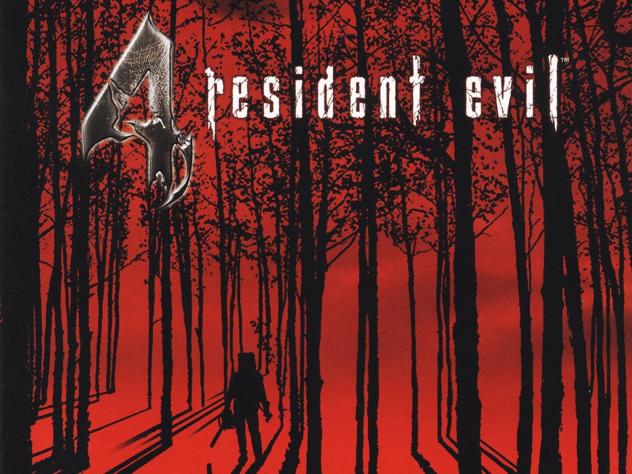 7 Resident Evil 4 Wallpapers