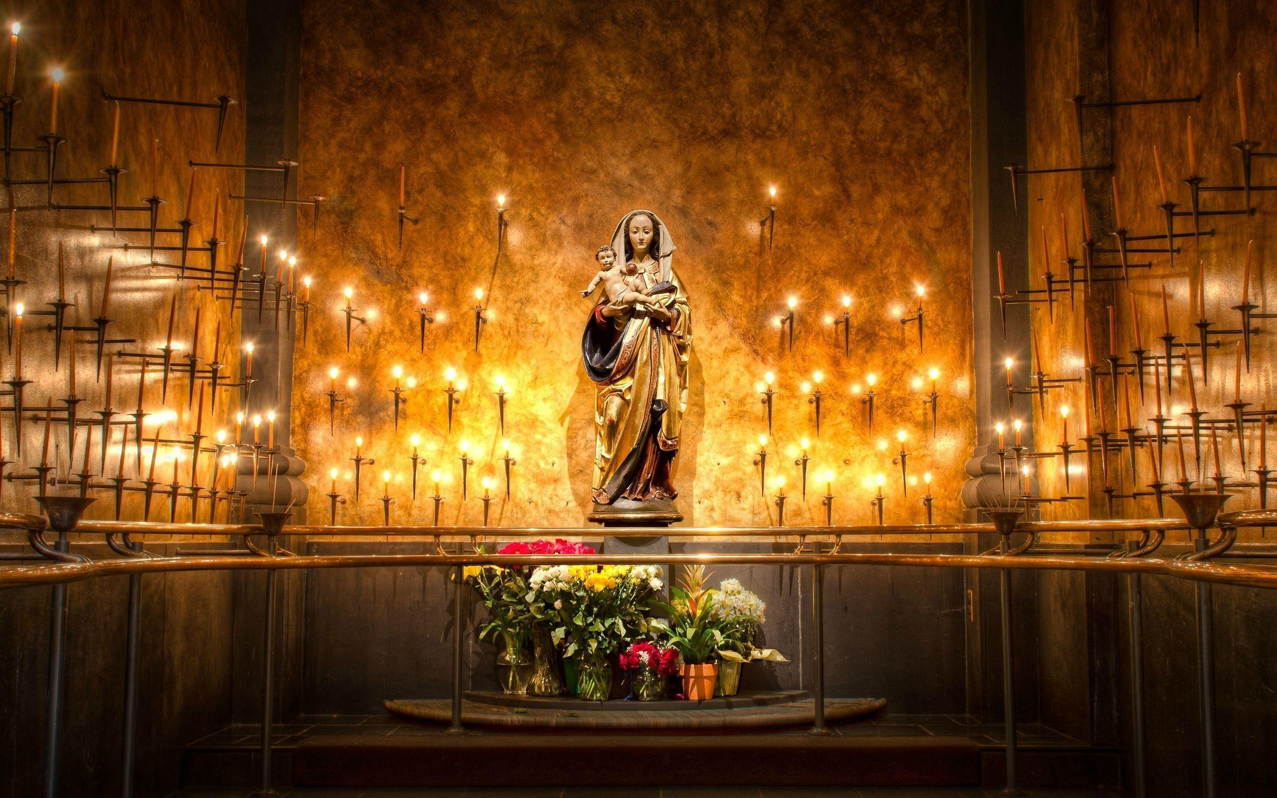 Can We Get A Catholic Wallpaper Thread Going Catholicism