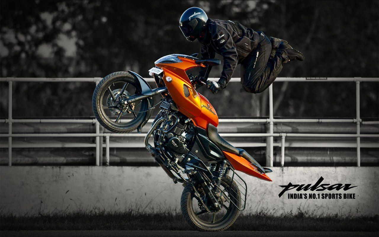 Stunt Bikes Wallpapers Wallpaper Cave