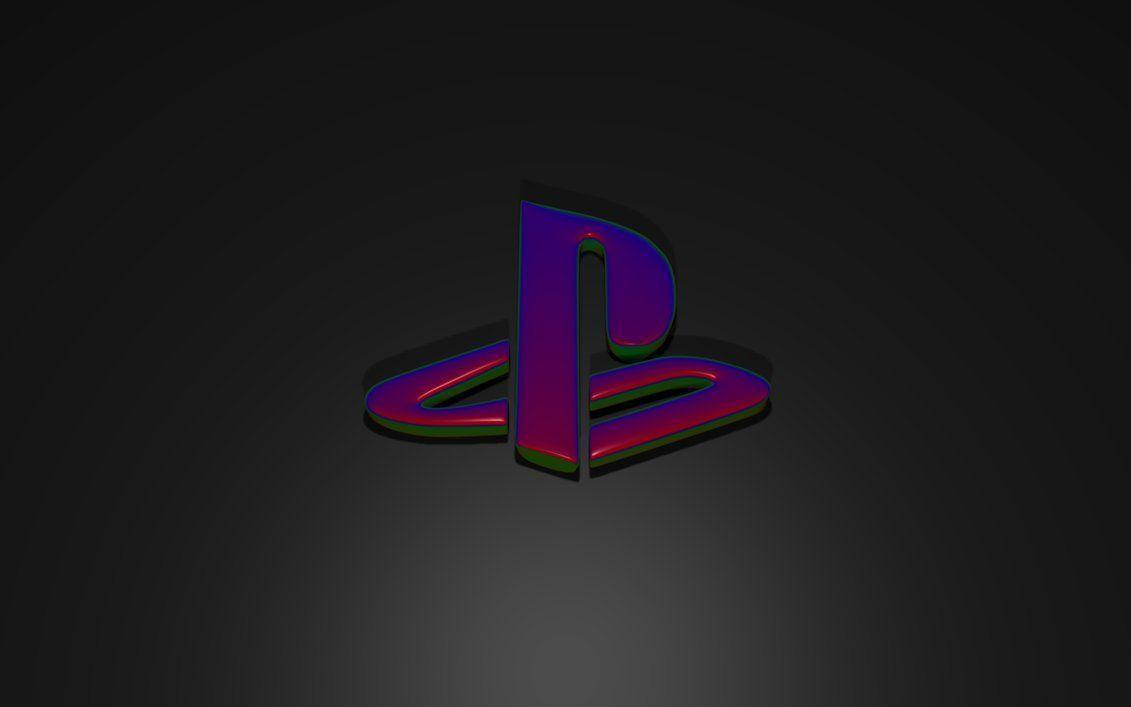 Wallpapers For > Playstation 2 Logo Wallpapers