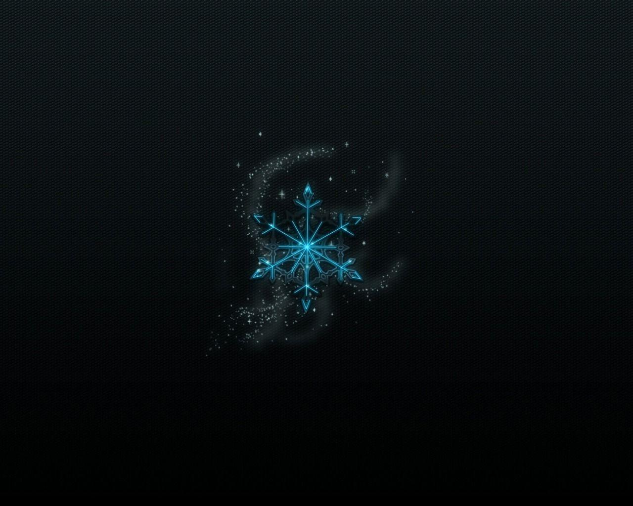 snowflake wallpapers wallpaper cave