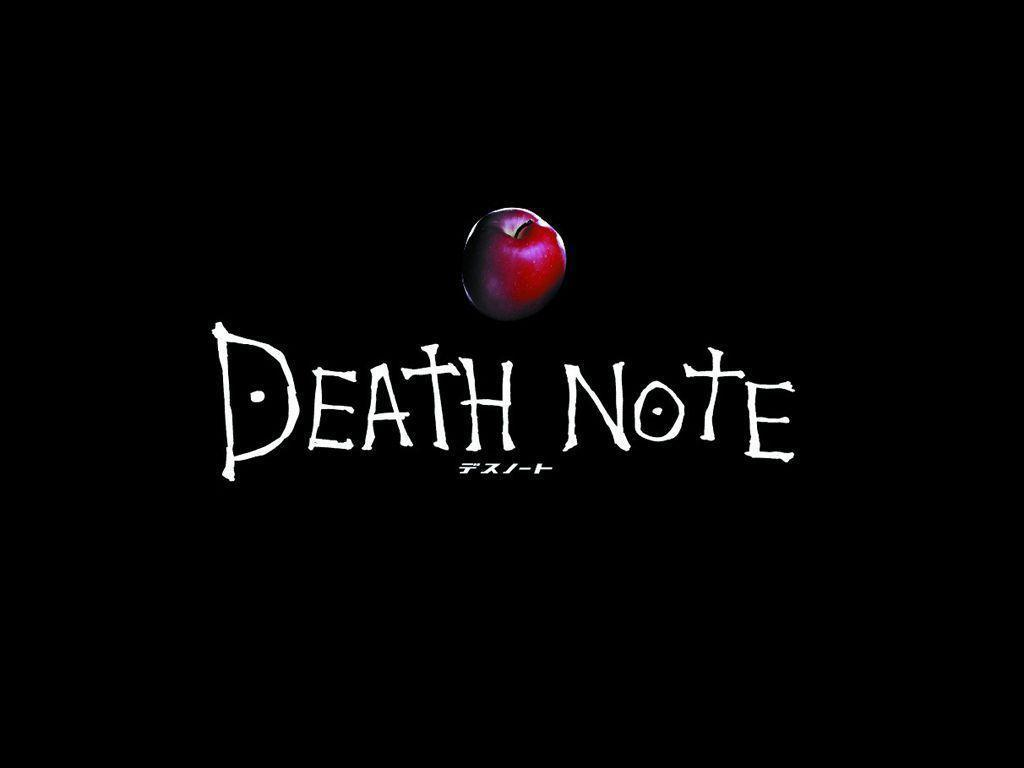death note apple - Death Note The Movie Wallpaper (8978354) - Fanpop