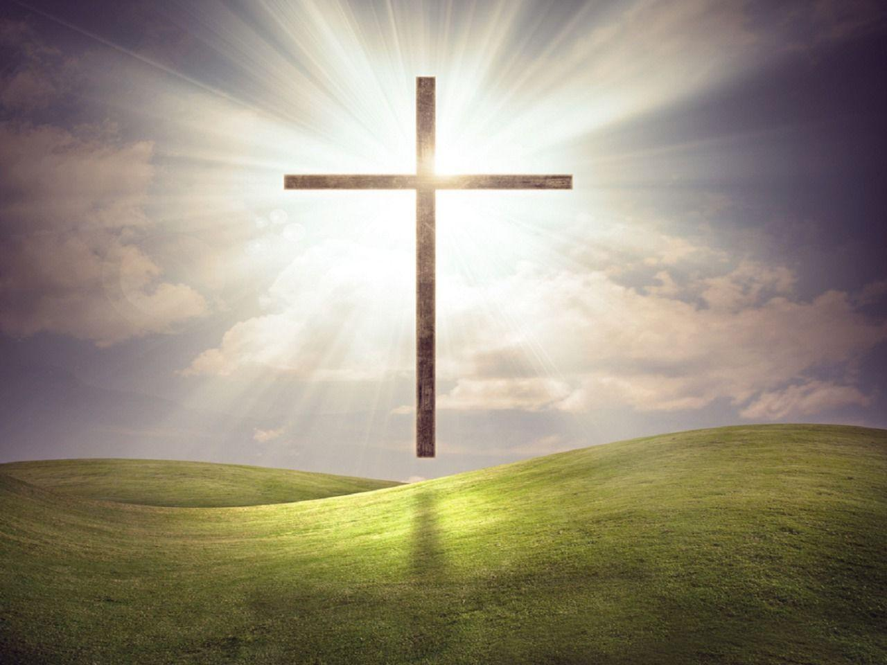 christian cross wallpapers 3d - photo #25
