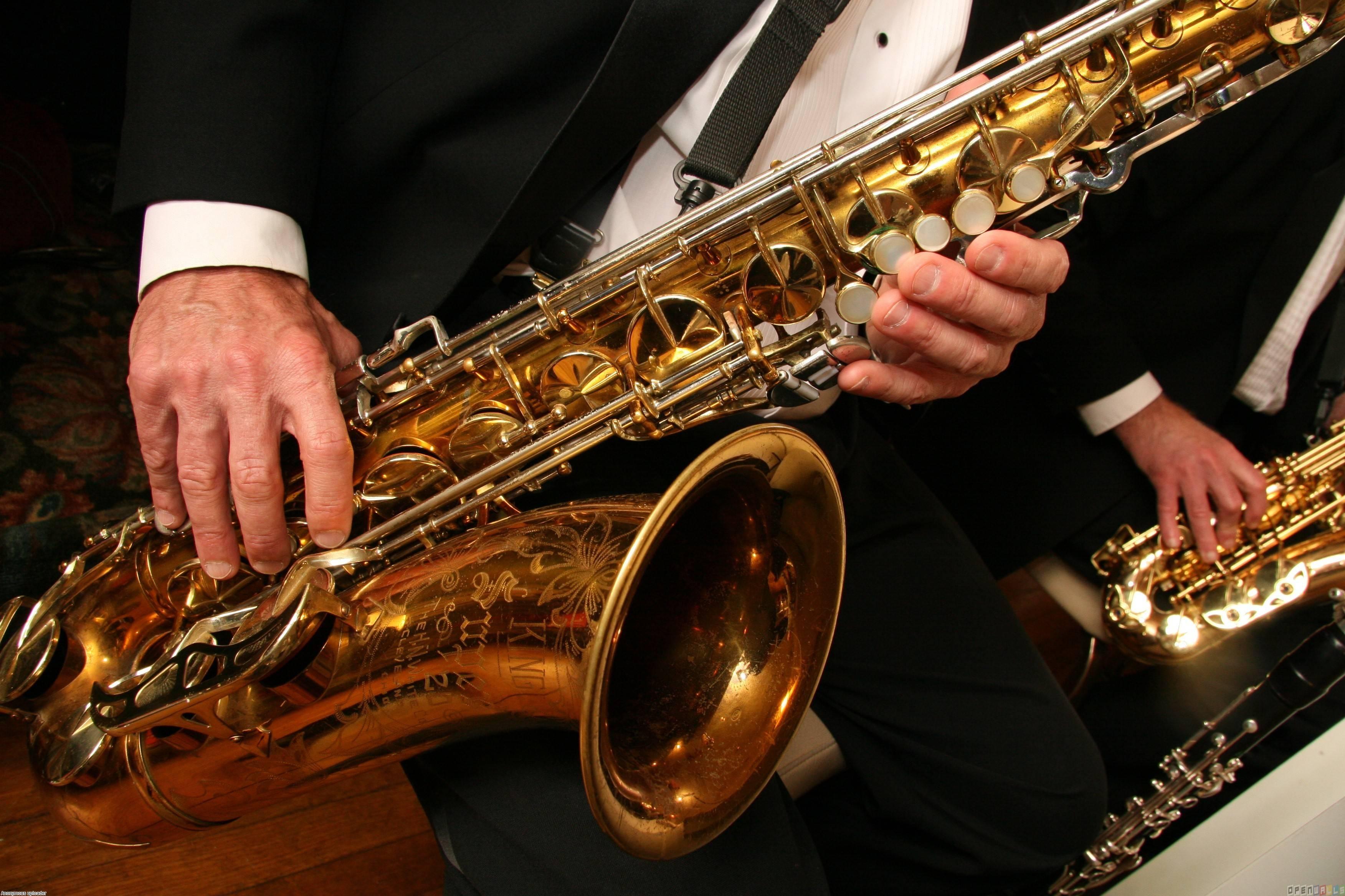 Pix For > Jazz Sax Wallpaper