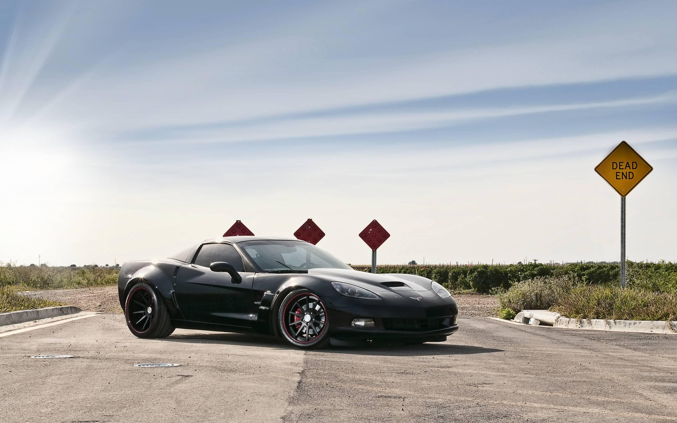 Corvette wallpapers wallpaper cave - Corvette c6 wallpaper ...