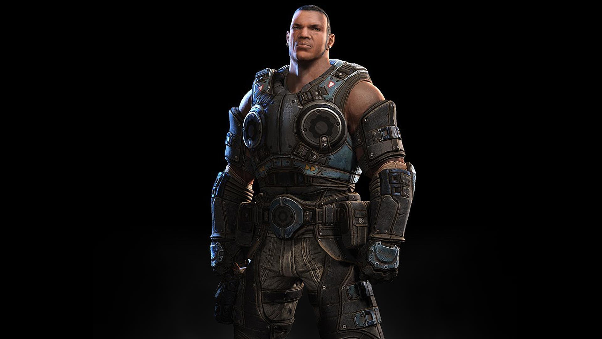 Gears of war 4 rule 34