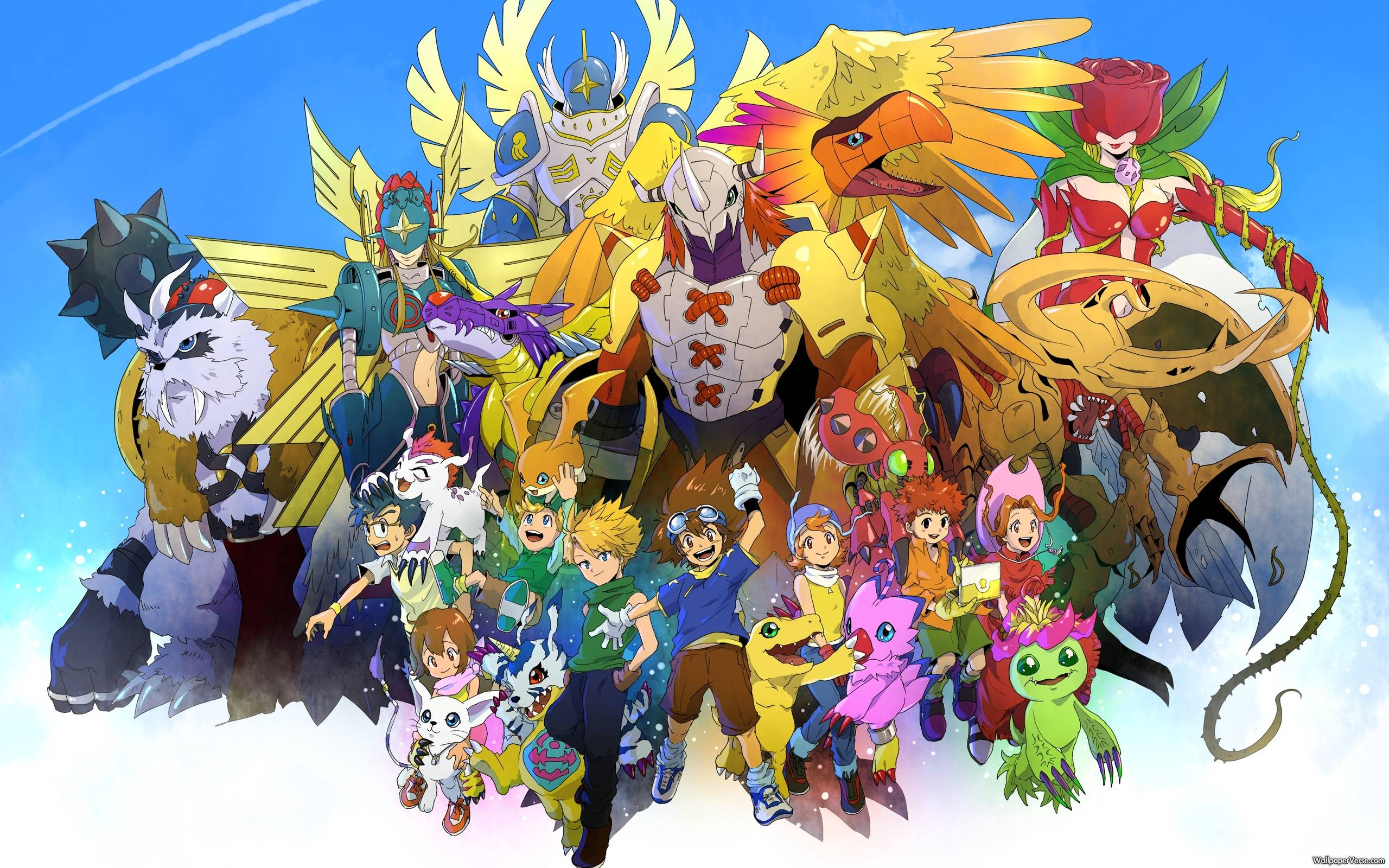 Digimon Wallpapers Wallpaper Cave HD Wallpapers Download Free Images Wallpaper [1000image.com]