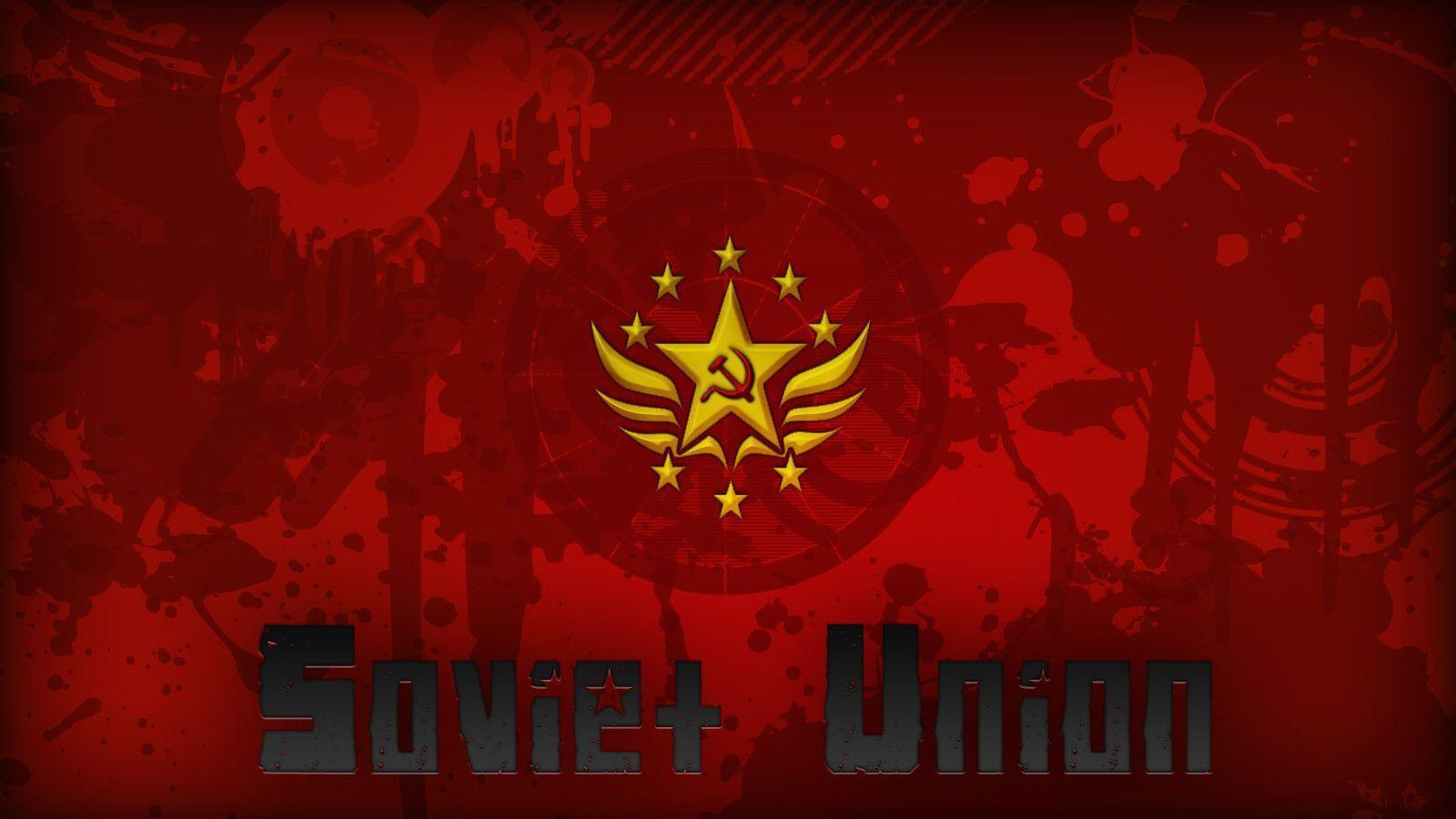 Wallpapers For > Soviet Union Wallpapers