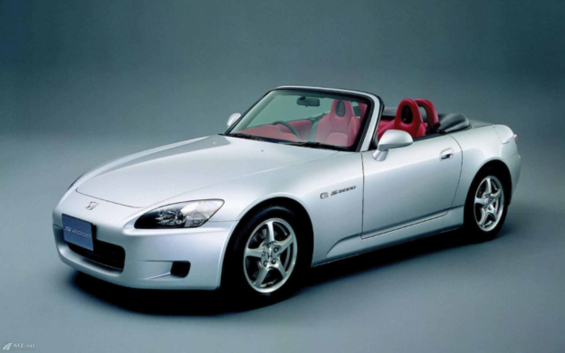 Image For > Honda S2000 Wallpapers 1920x1200