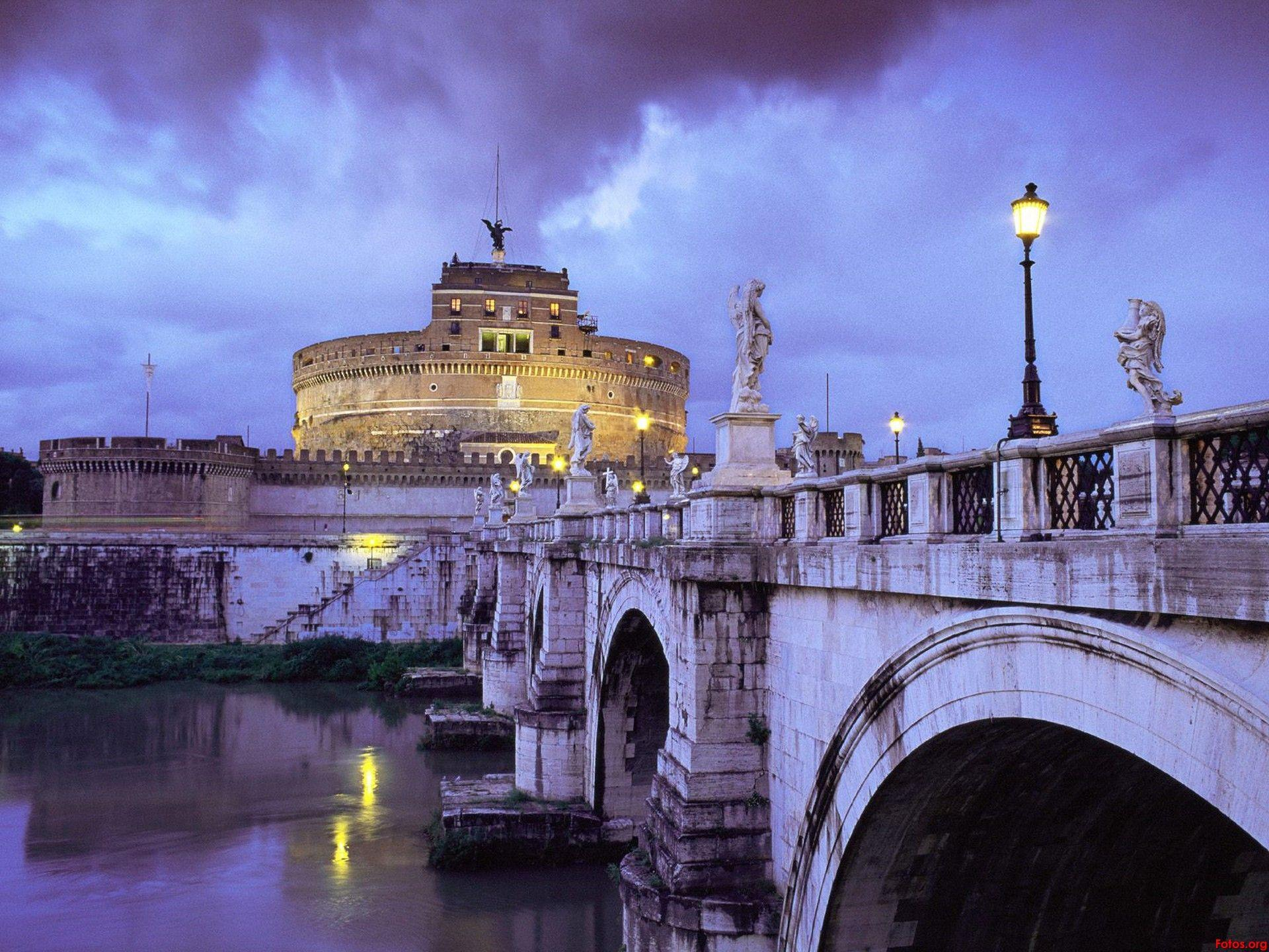 Fonds d'écran Roma : tous les wallpapers Roma