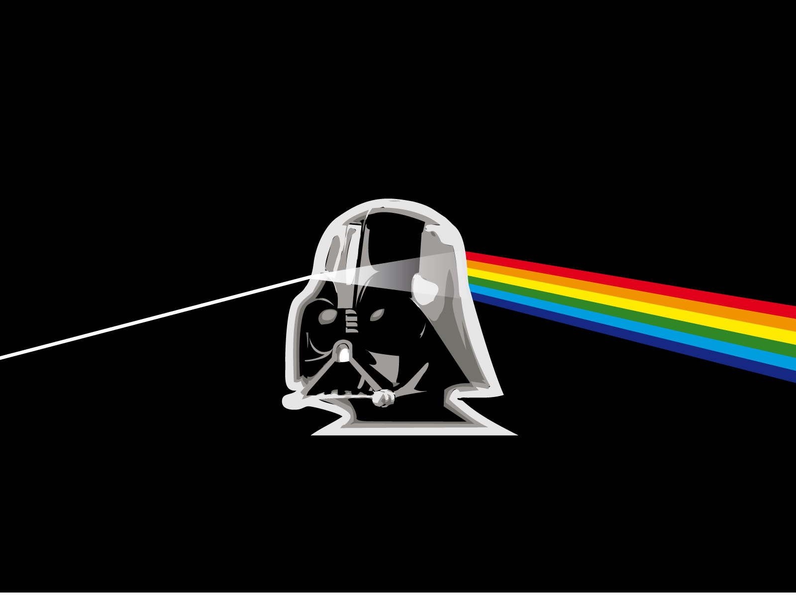 I&Never Join the Dark Side of the Moon