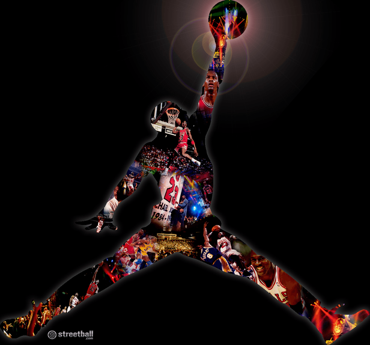 cool michael jordan wallpapers