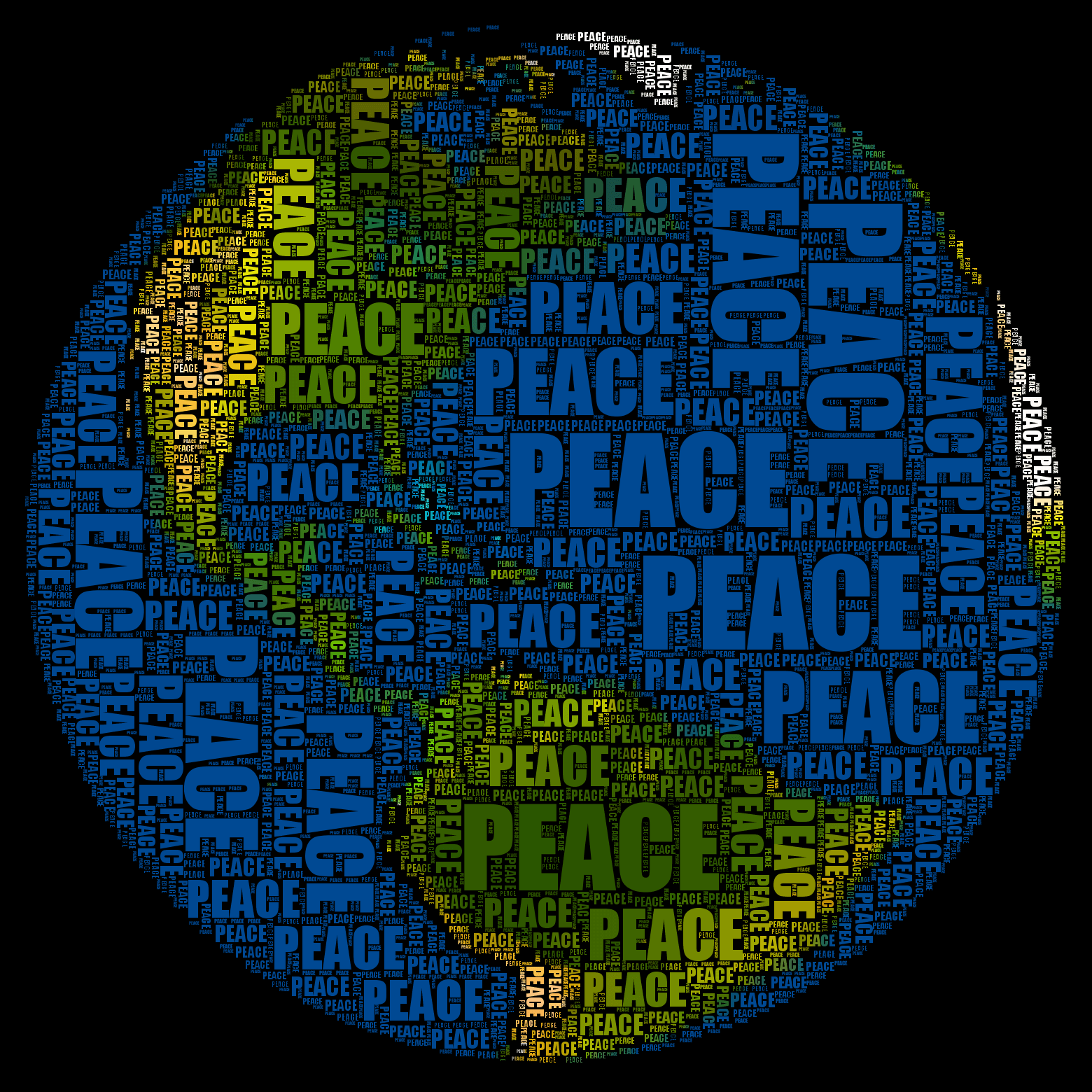 Wallpaper Of Peace: World Peace Wallpapers
