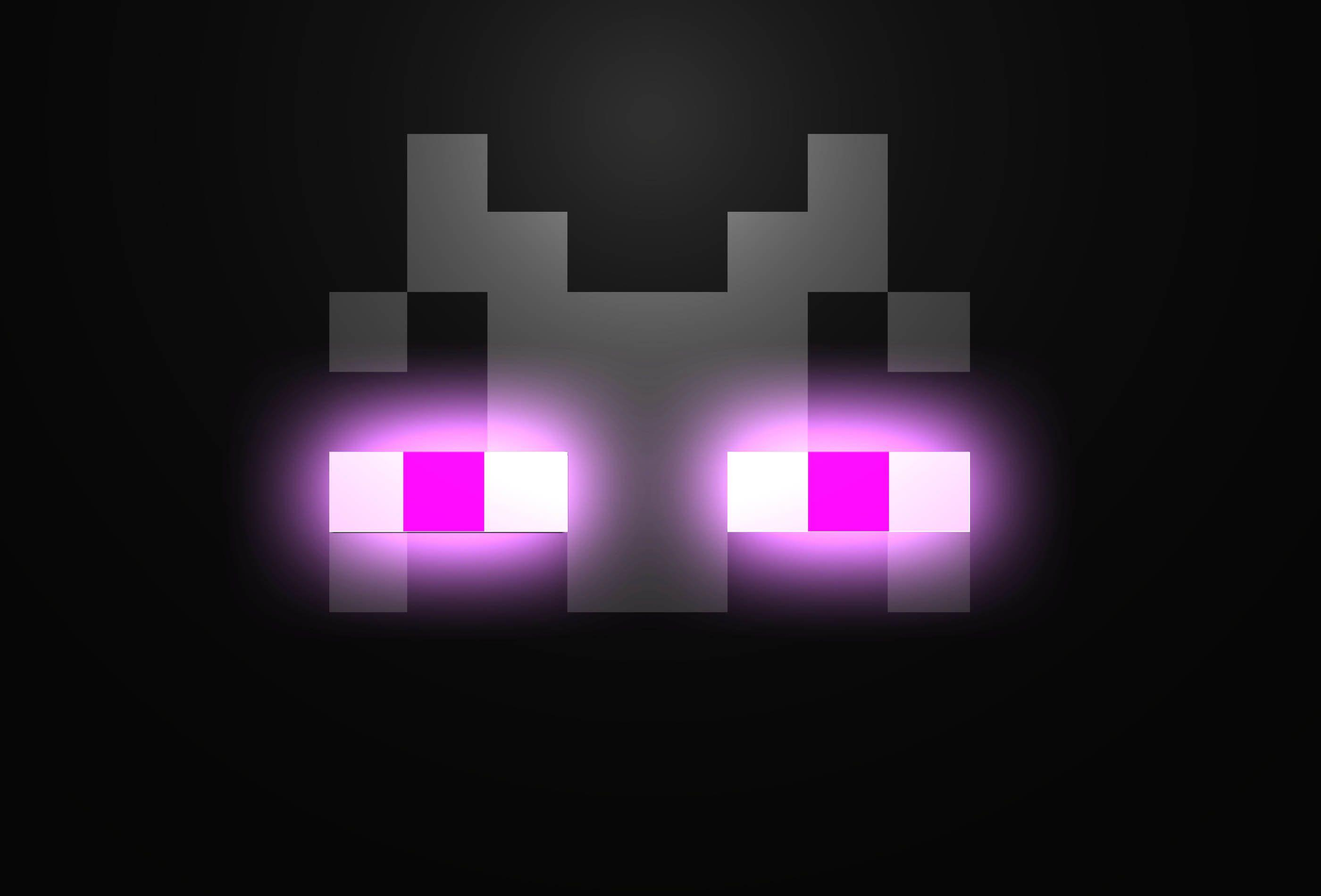 Minecraft Creeper Face Wallpaper - Viewing Gallery