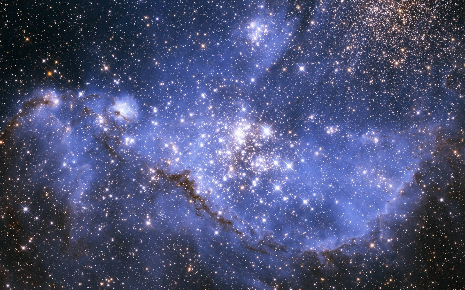 hubble desktop - photo #2