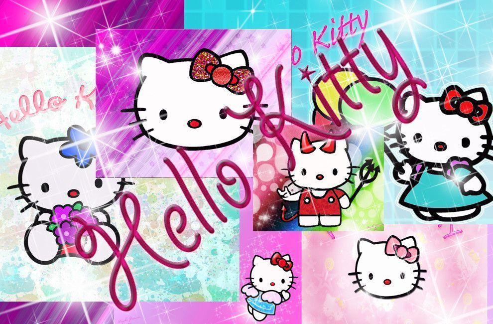 hello kitty easter wallpapers - photo #17
