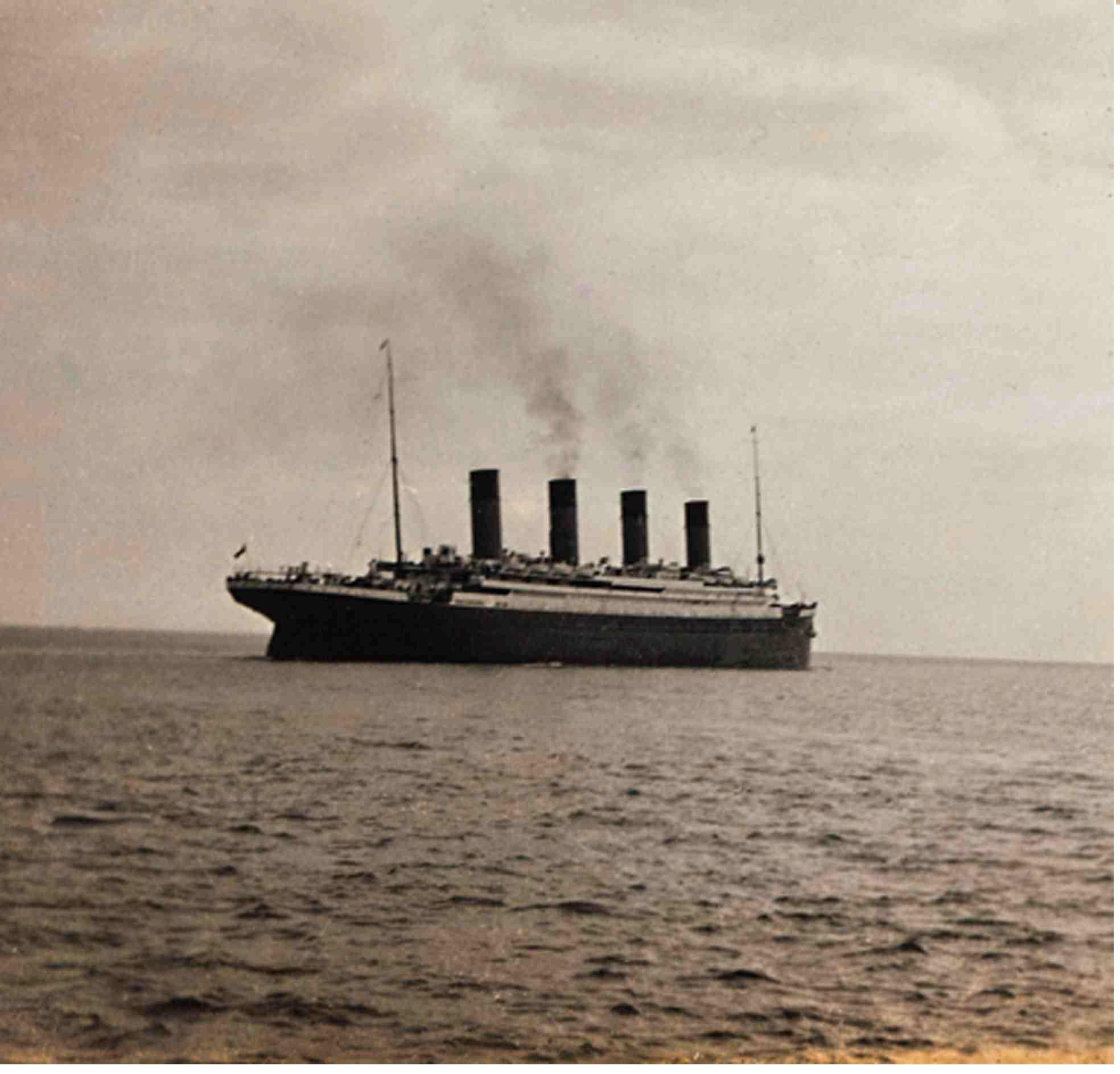 Titanic Wallpaper: RMS Titanic Wallpapers