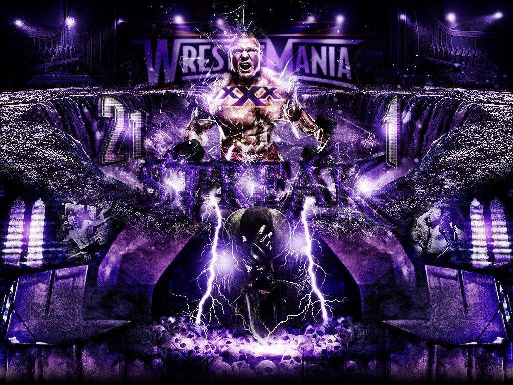 Brock Lesnar Undertaker wallpapers
