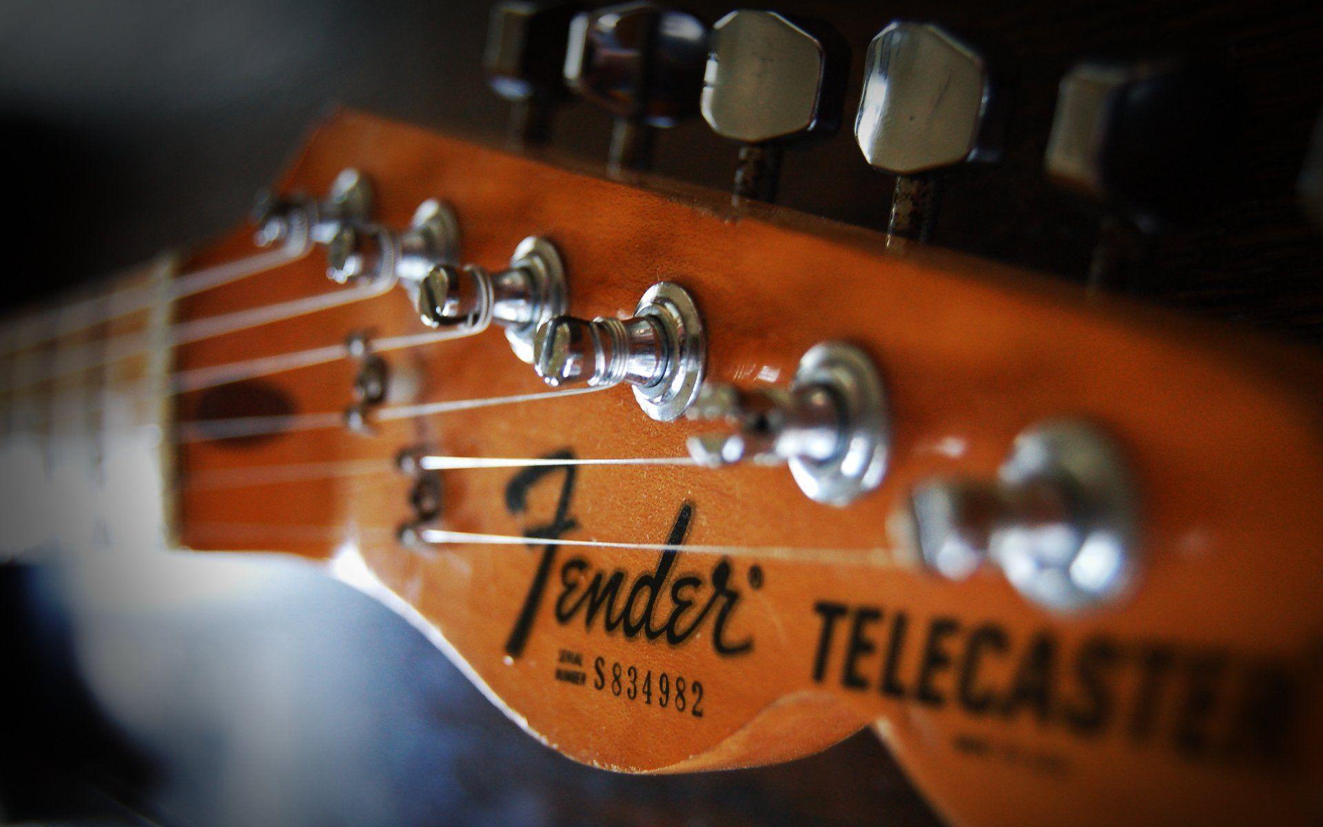 Fender Telecaster Wallpapers Wallpaper Cave