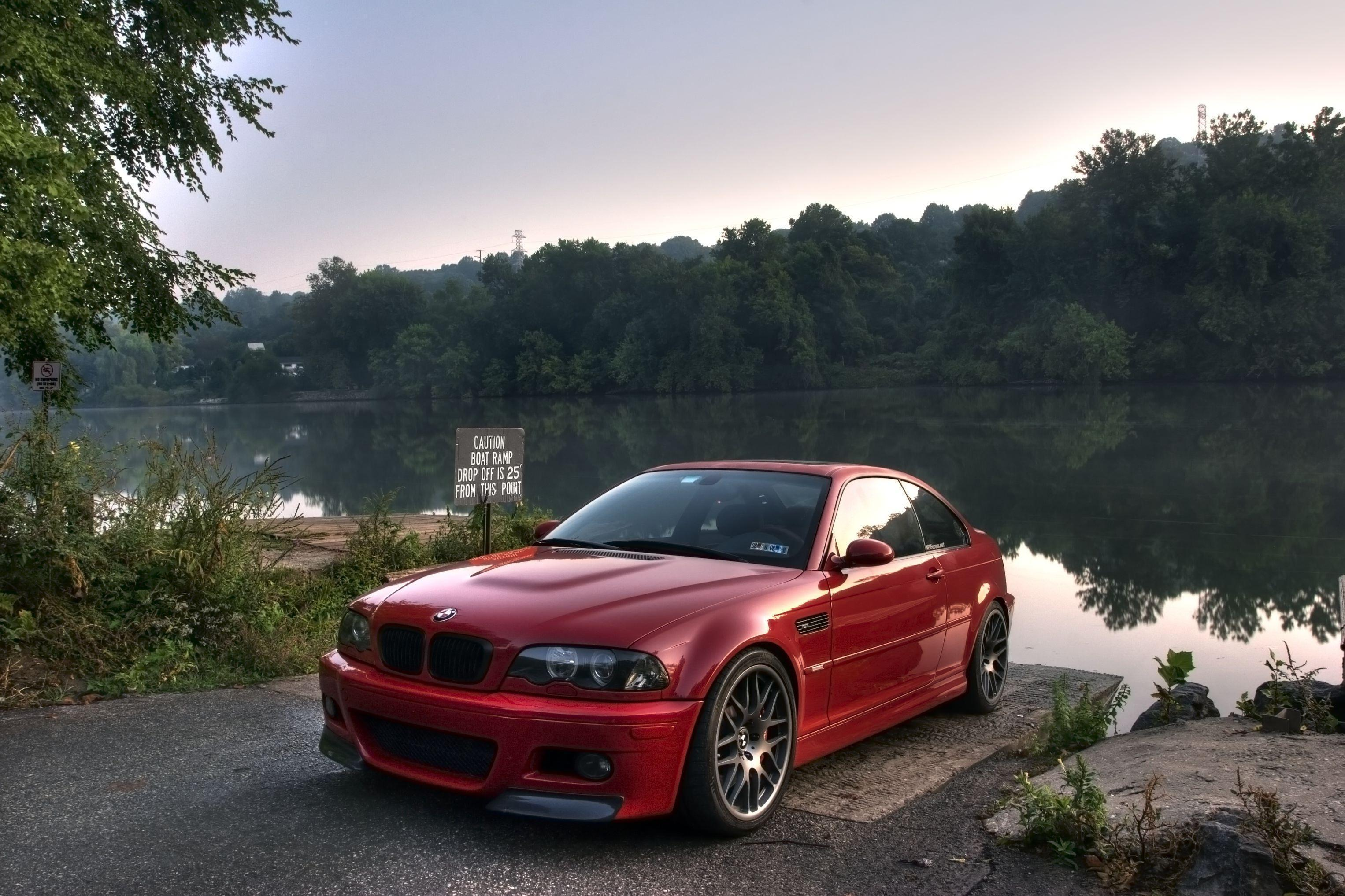 E46 Wallpapers - Wallpaper Cave