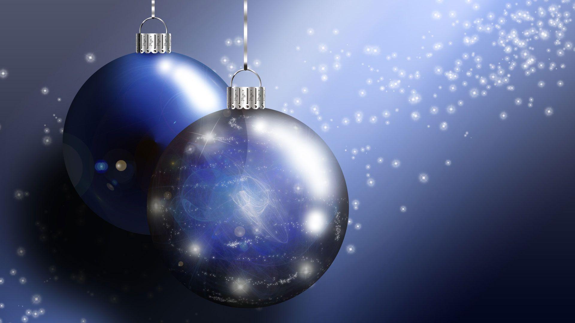 christmas ornaments wallpaper 8026 - photo #6