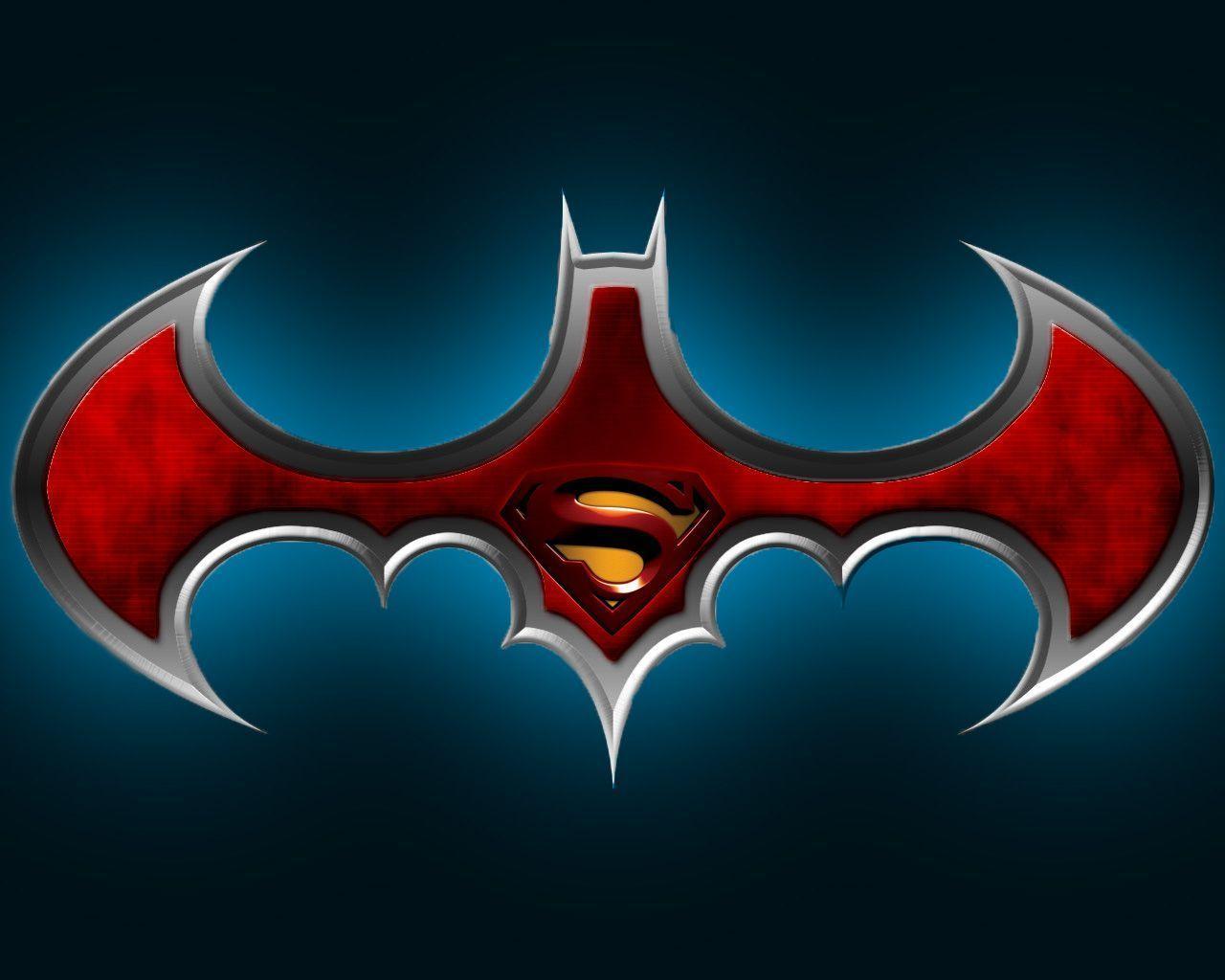 Superman Logo Wallpapers 2016 - Wallpaper Cave |Batman Superman Logo Wallpaper
