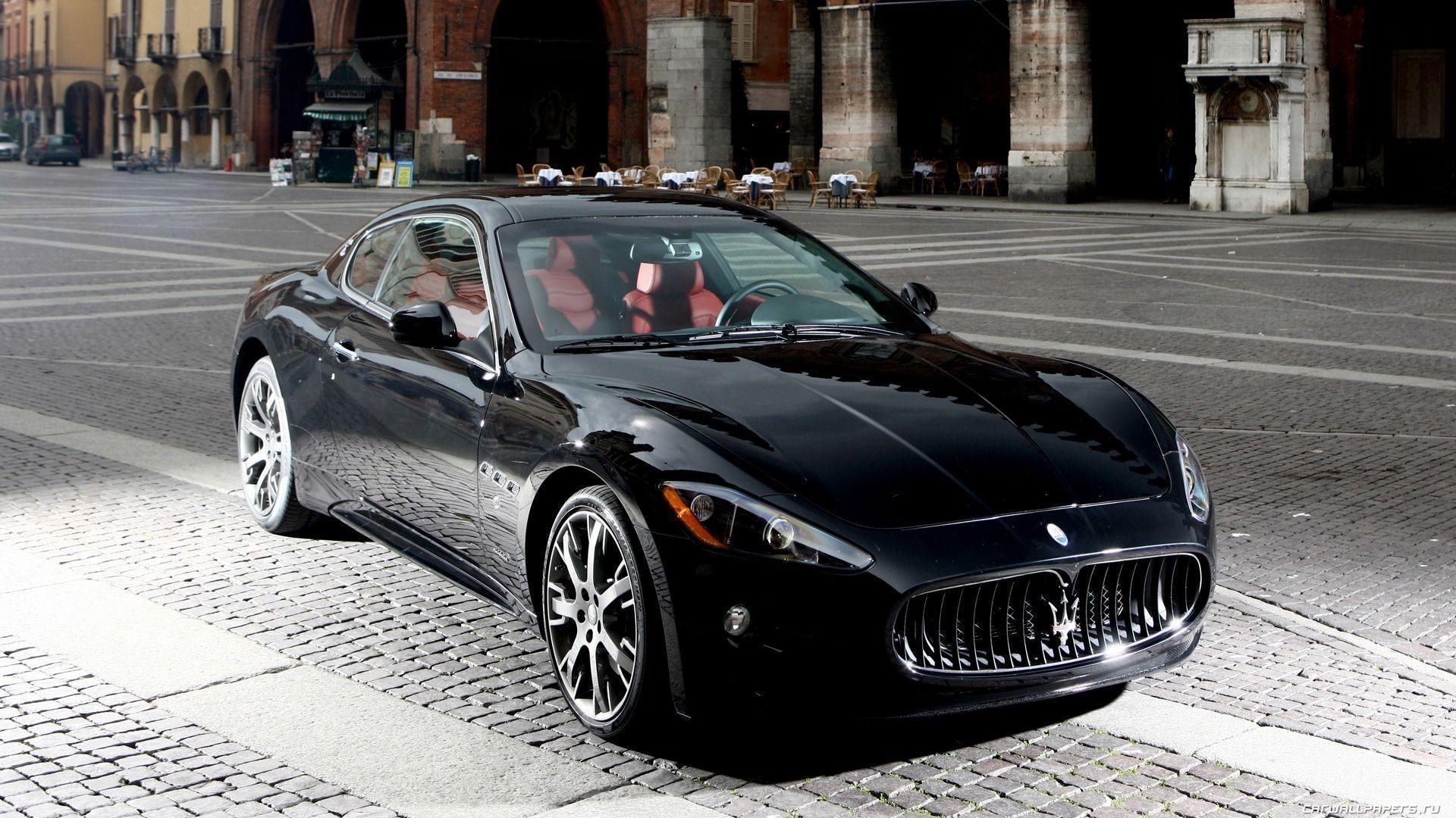 maserati quattroporte hd widescreen - photo #40