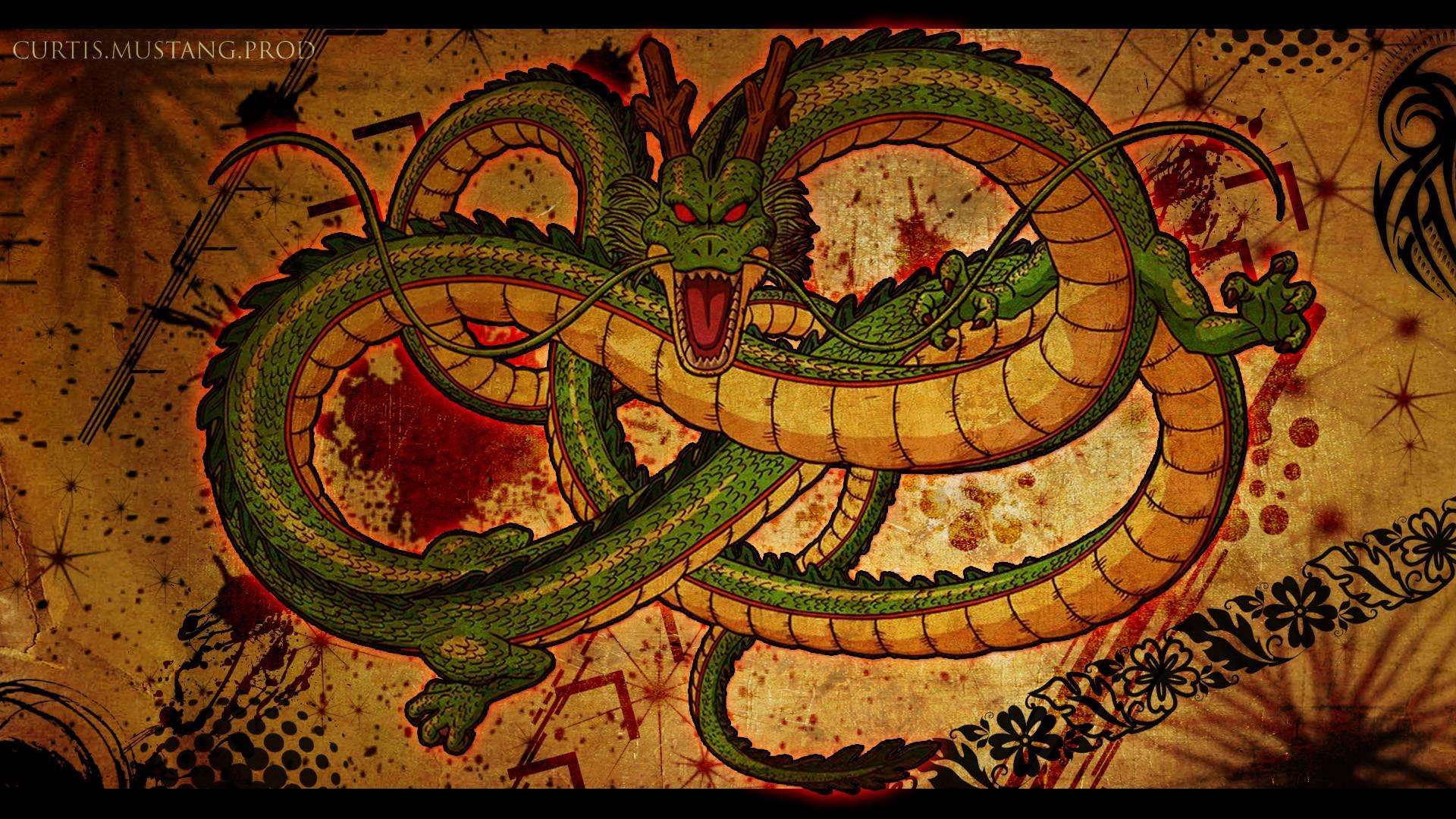 HD Dragon Ball Z Wallpapers - Wallpaper Cave