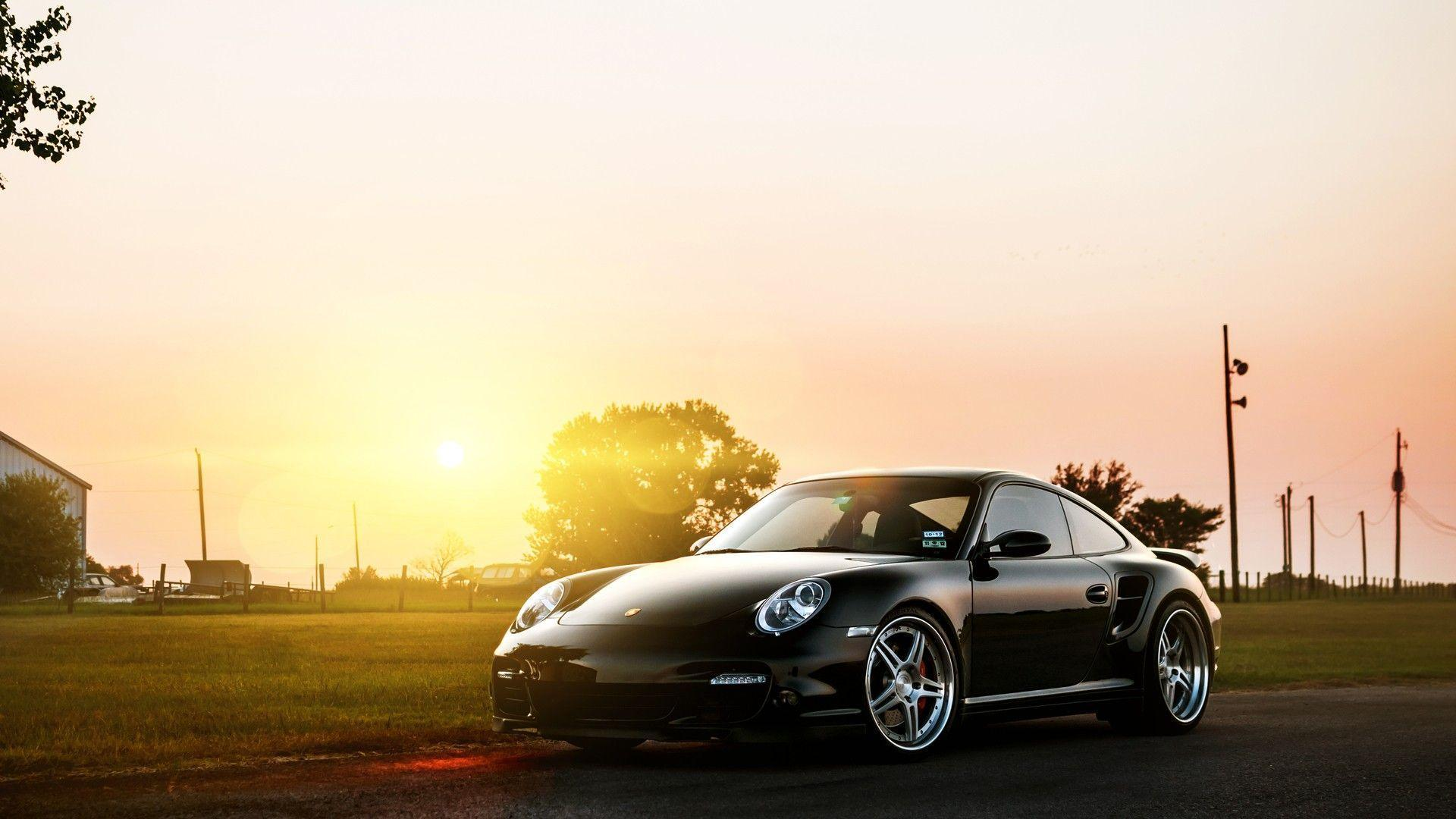 Custom Porsche 911 High Resolution Wallpaper #21779 Porsche Car ...