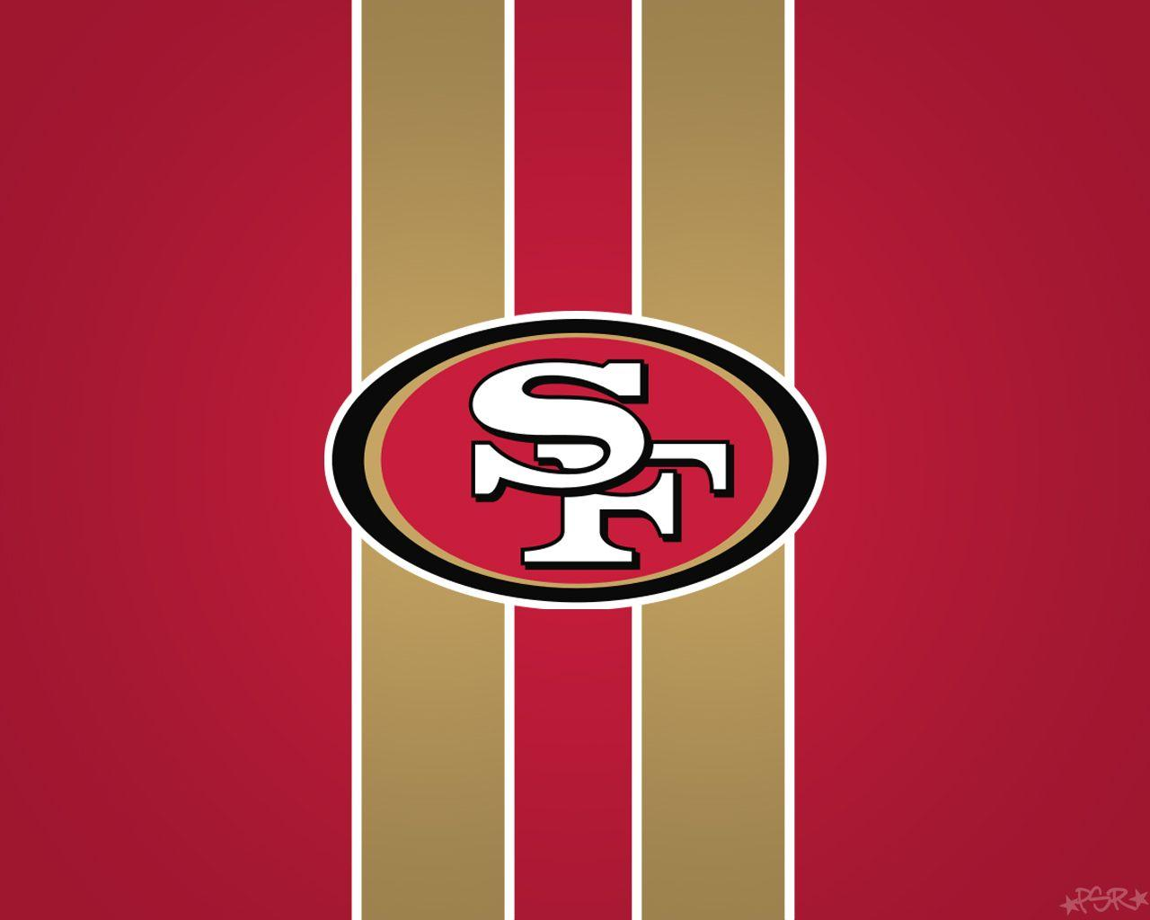f0689fea San Francisco 49ers Wallpapers - Wallpaper Cave