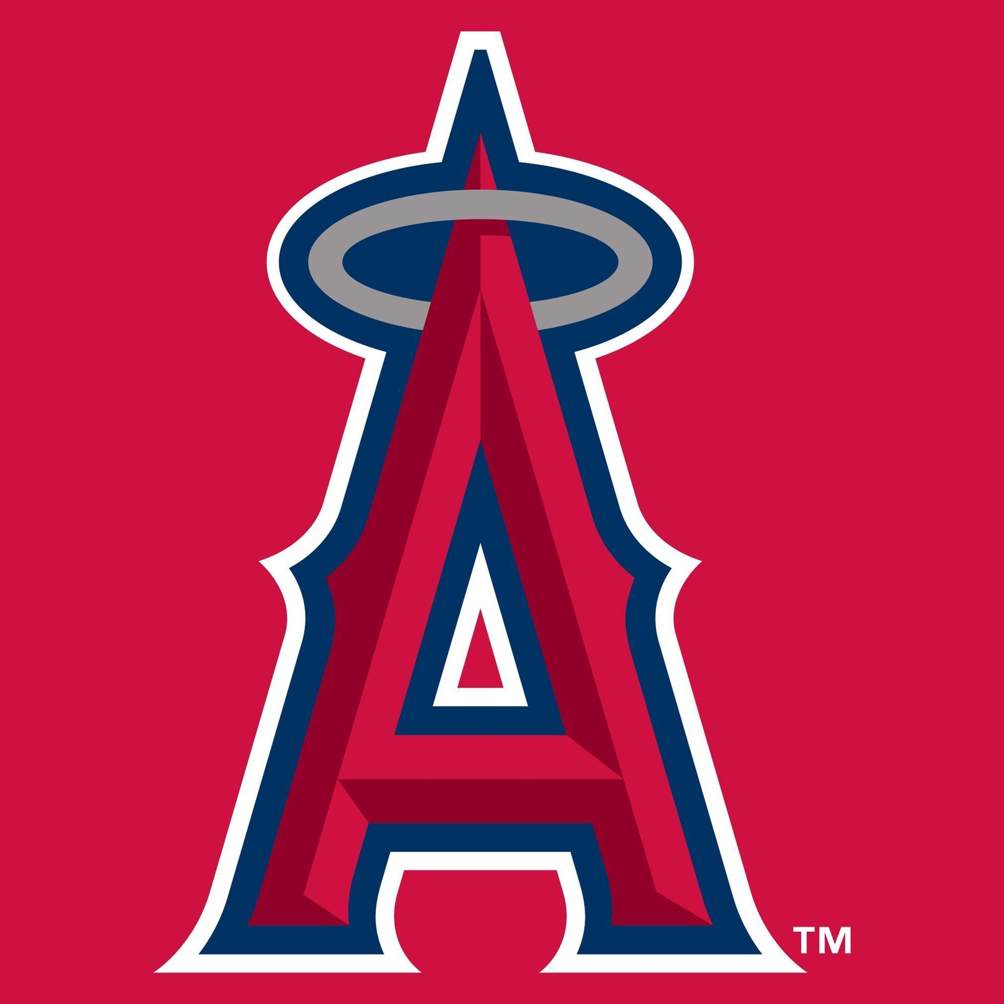 Wallpaper Los Angeles: Angels Baseball Wallpapers
