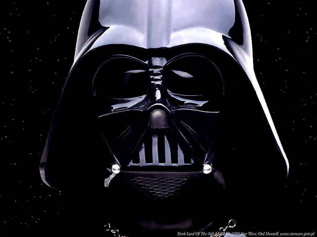 Darth Vader Wallpapers Wallpaper Cave
