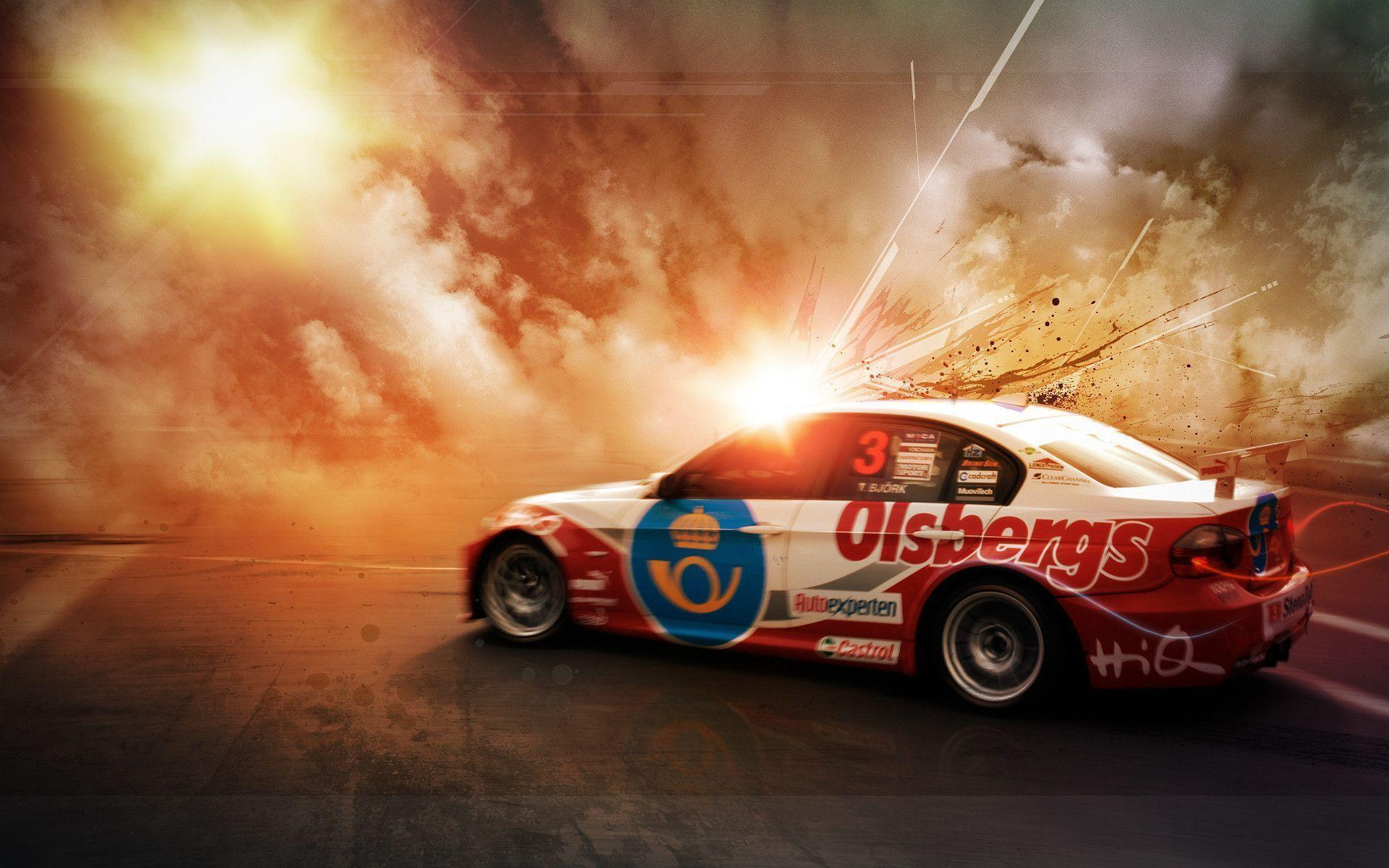 Car Racing Wallpaper | Racing Cars Pictures | Cool Wallpapers