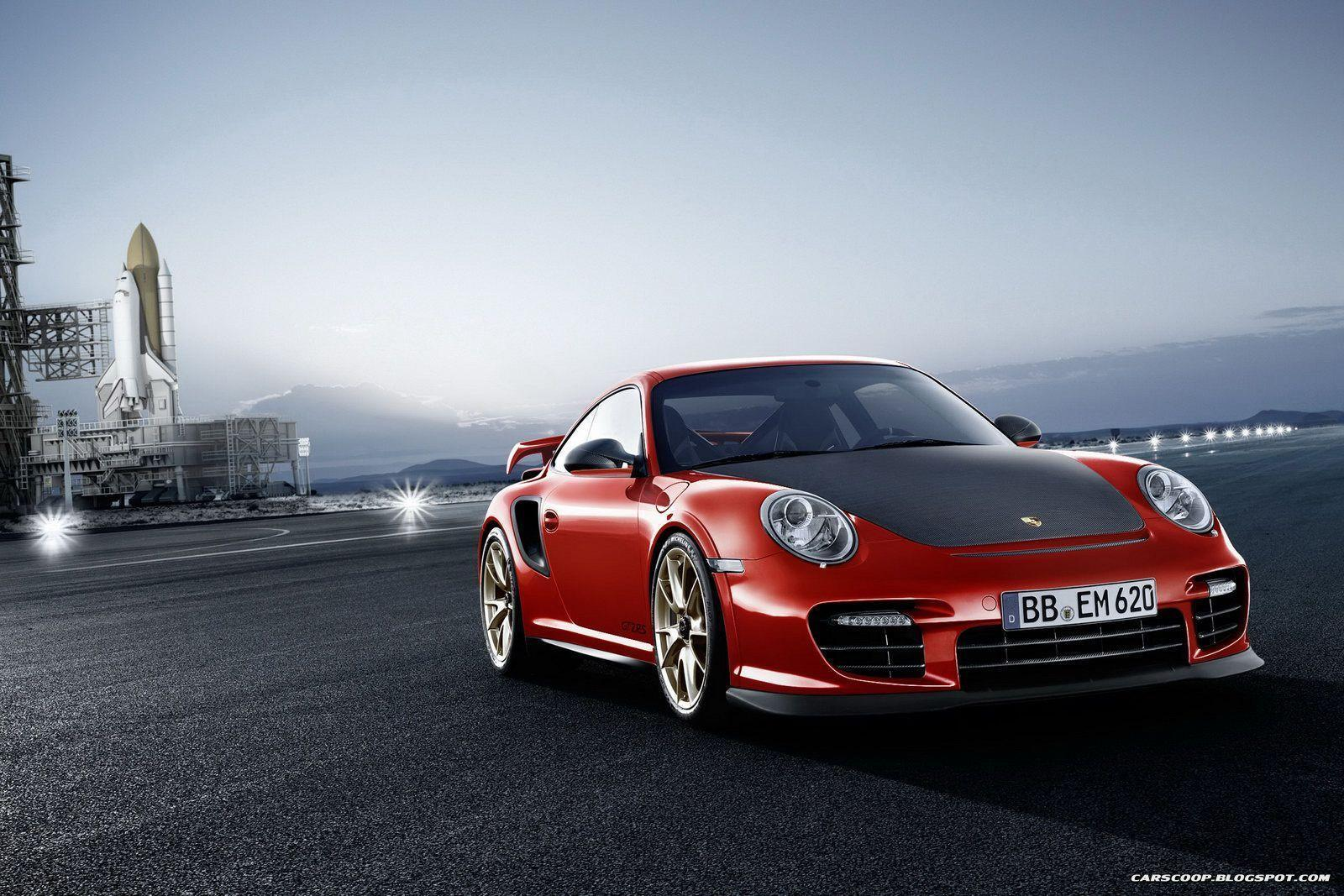 Porsche 911 GT2 Wallpapers | Daily inspiration art photos ...