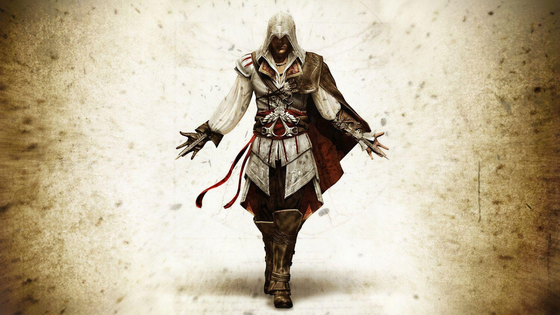 assassin creed warpaper