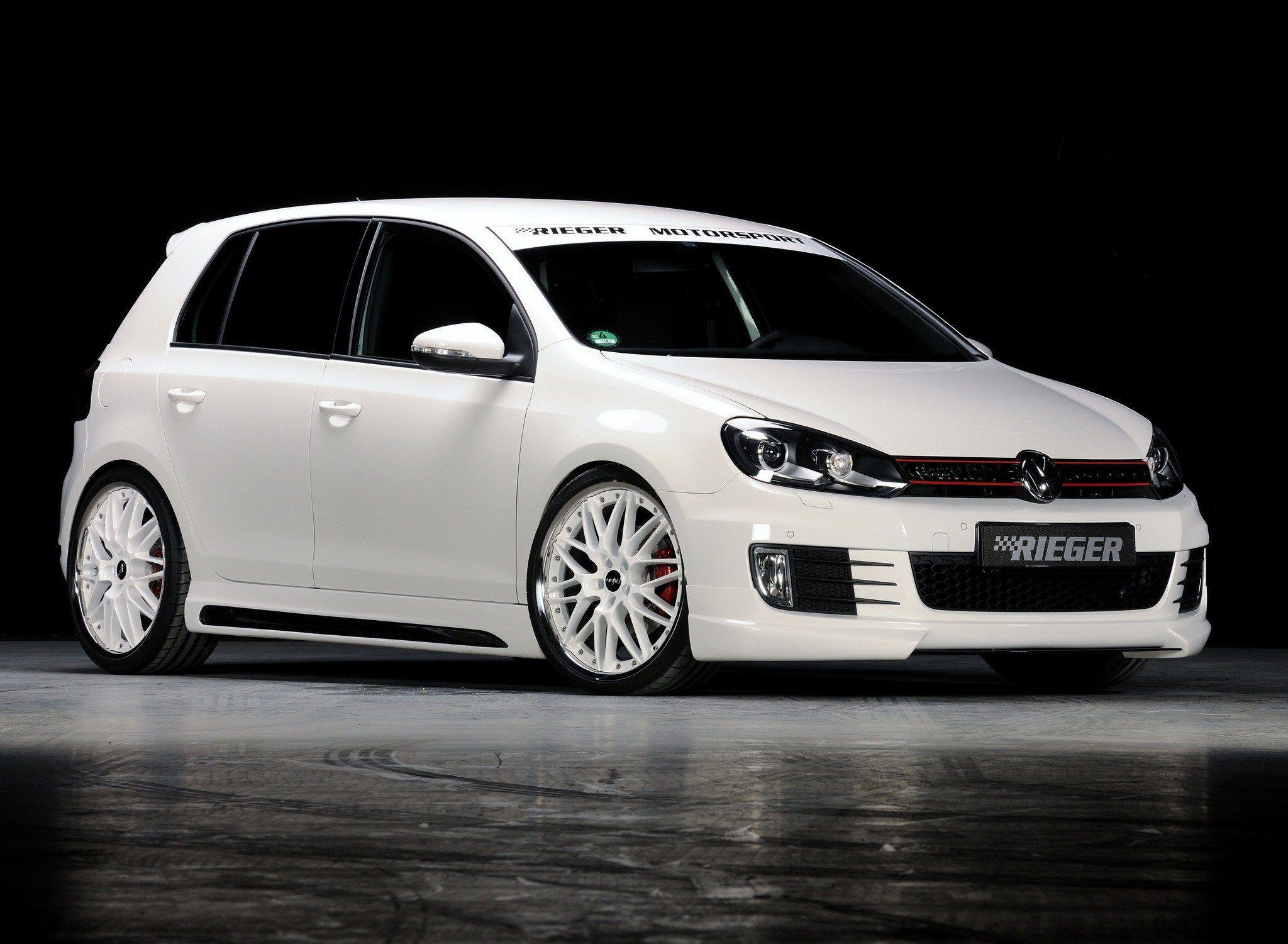 Jante Golf 7 Gti >> Volkswagen Golf GTI Wallpapers - Wallpaper Cave