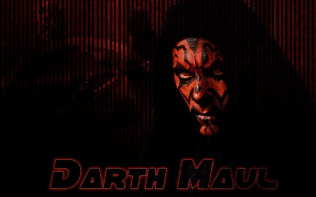 Darth Maul Wallpapers by PhantomKat813